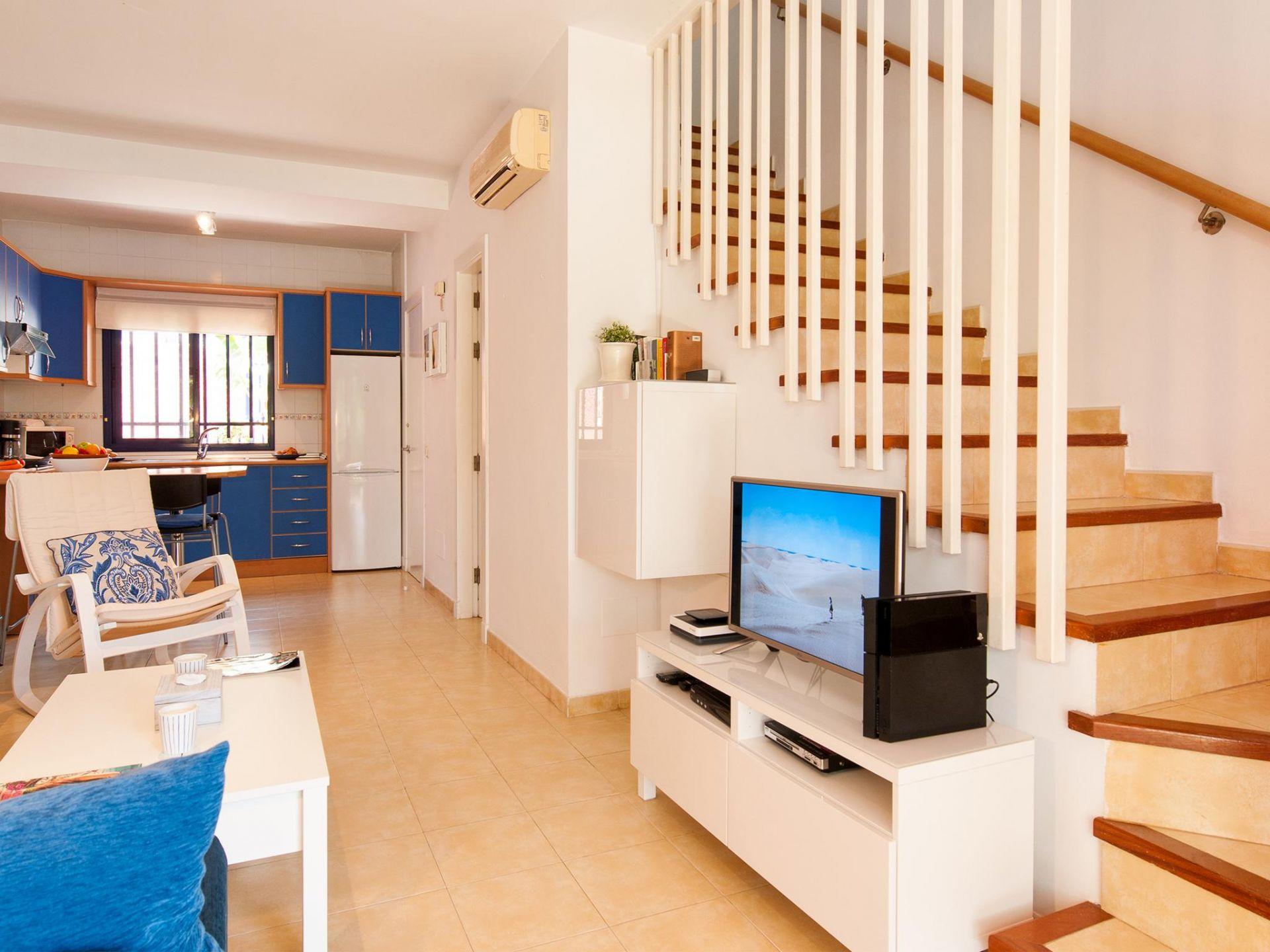 Holiday apartment Holiday Home Meloneras B62 (1956090), Maspalomas, Gran Canaria, Canary Islands, Spain, picture 1