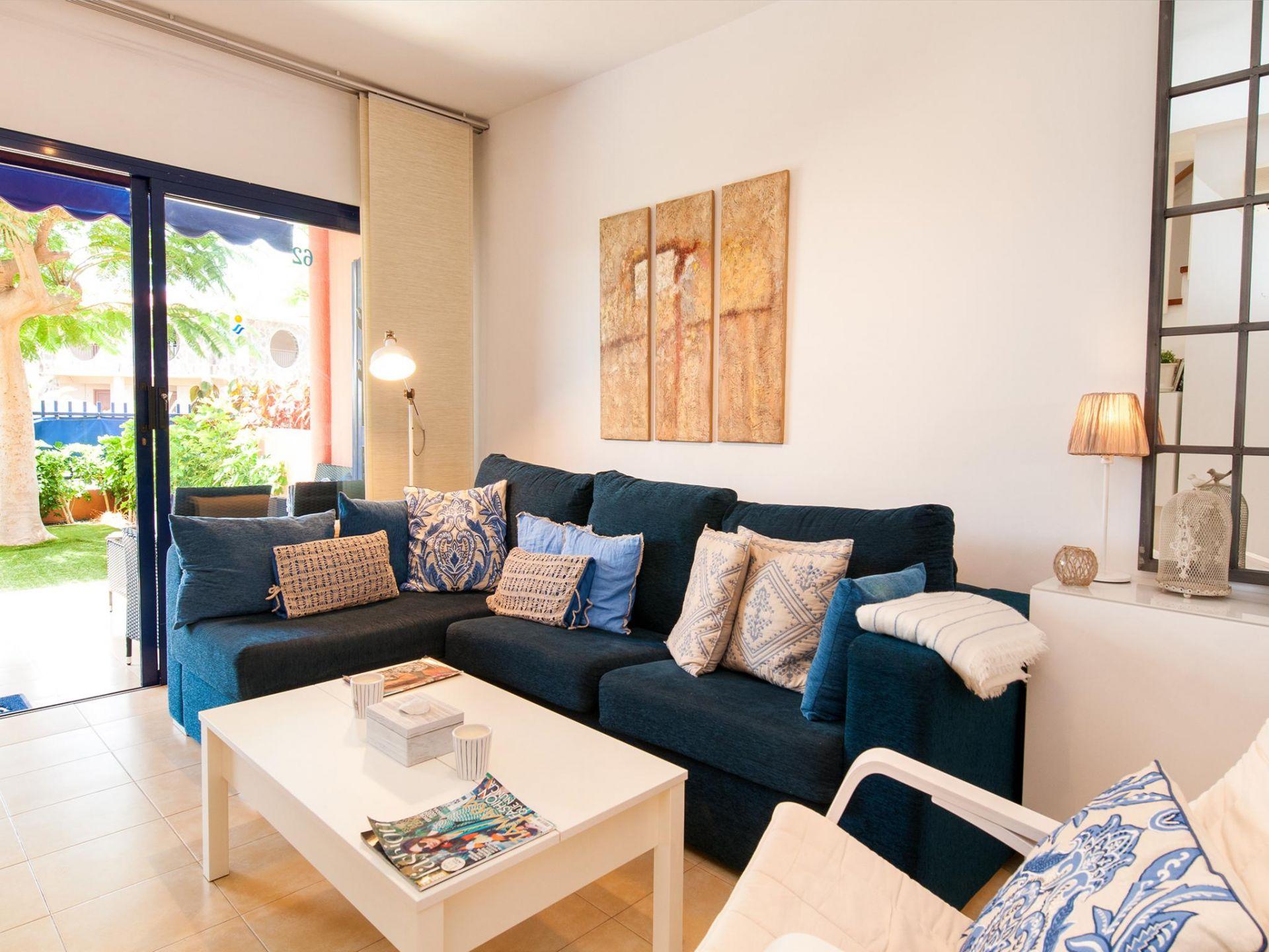 Holiday apartment Holiday Home Meloneras B62 (1956090), Maspalomas, Gran Canaria, Canary Islands, Spain, picture 4