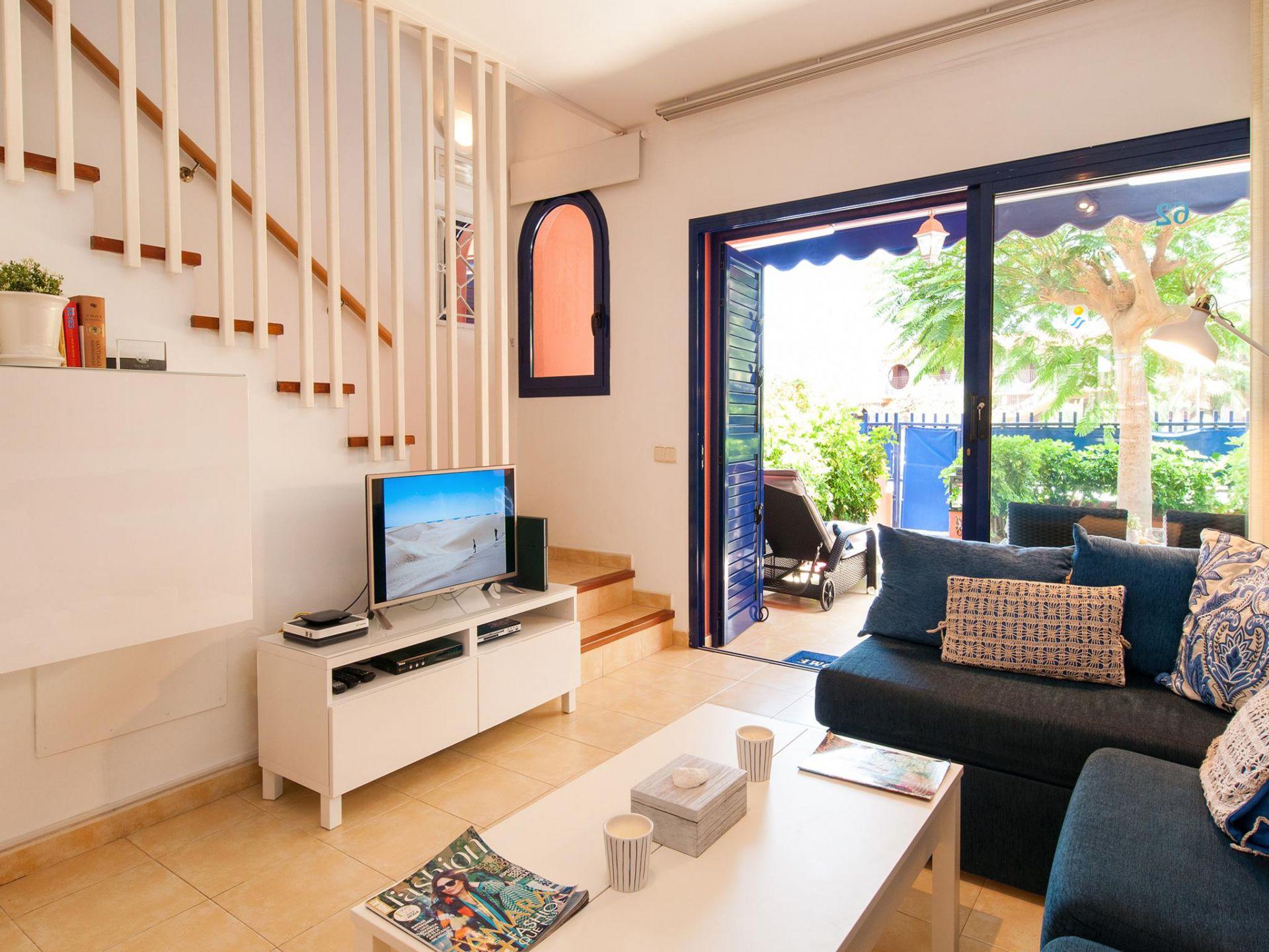 Holiday apartment Holiday Home Meloneras B62 (1956090), Maspalomas, Gran Canaria, Canary Islands, Spain, picture 3