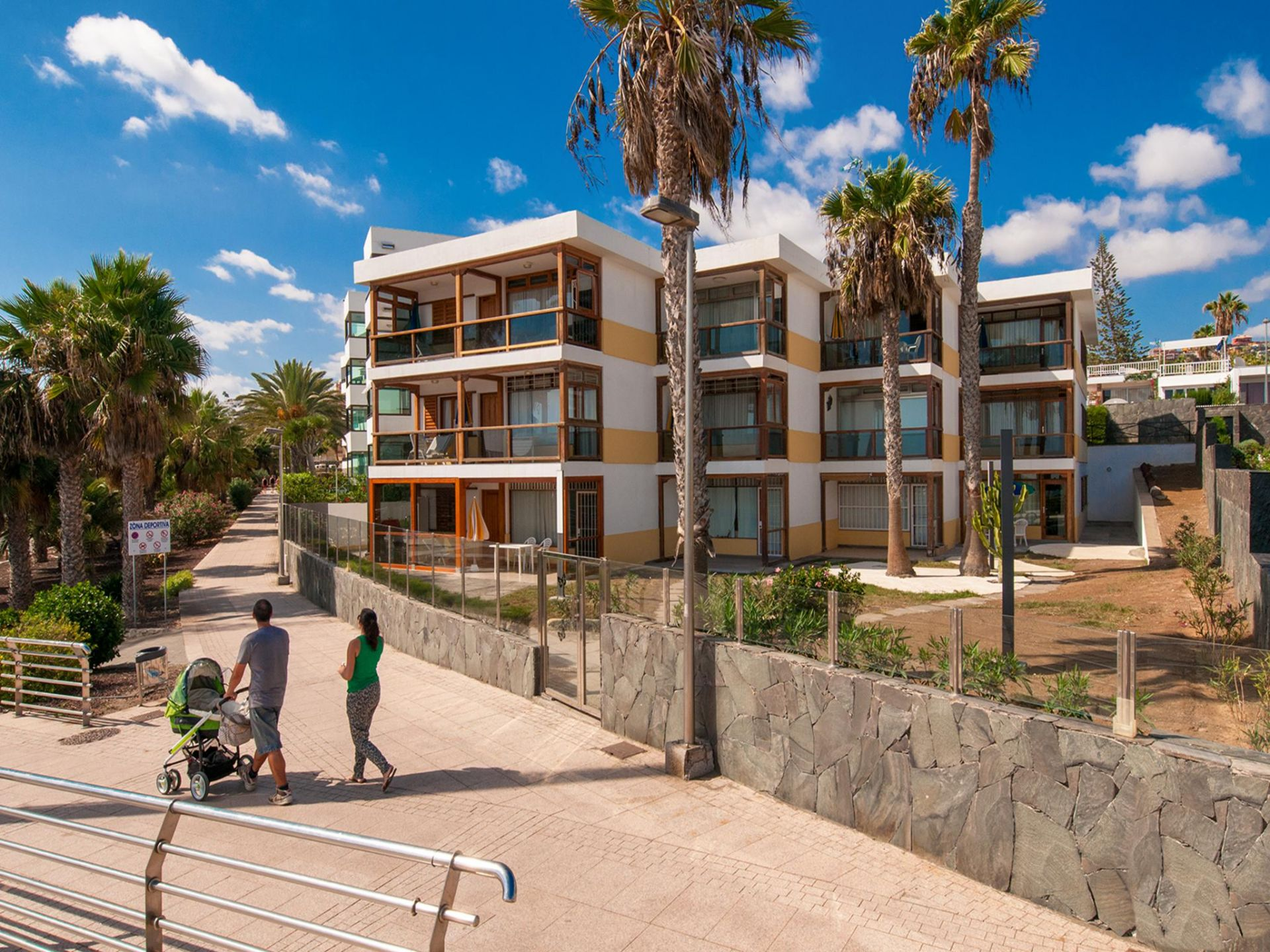Holiday apartment Papagayo San Agustin Beach front Luxury Apartment (851853), Maspalomas, Gran Canaria, Canary Islands, Spain, picture 14