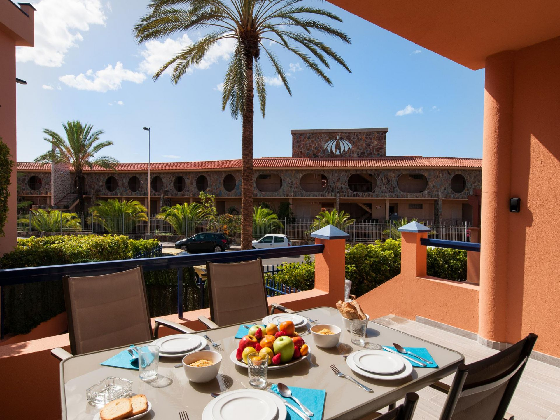 Holiday apartment Beach Apartment Meloneras HH28 (2015202), Maspalomas, Gran Canaria, Canary Islands, Spain, picture 3