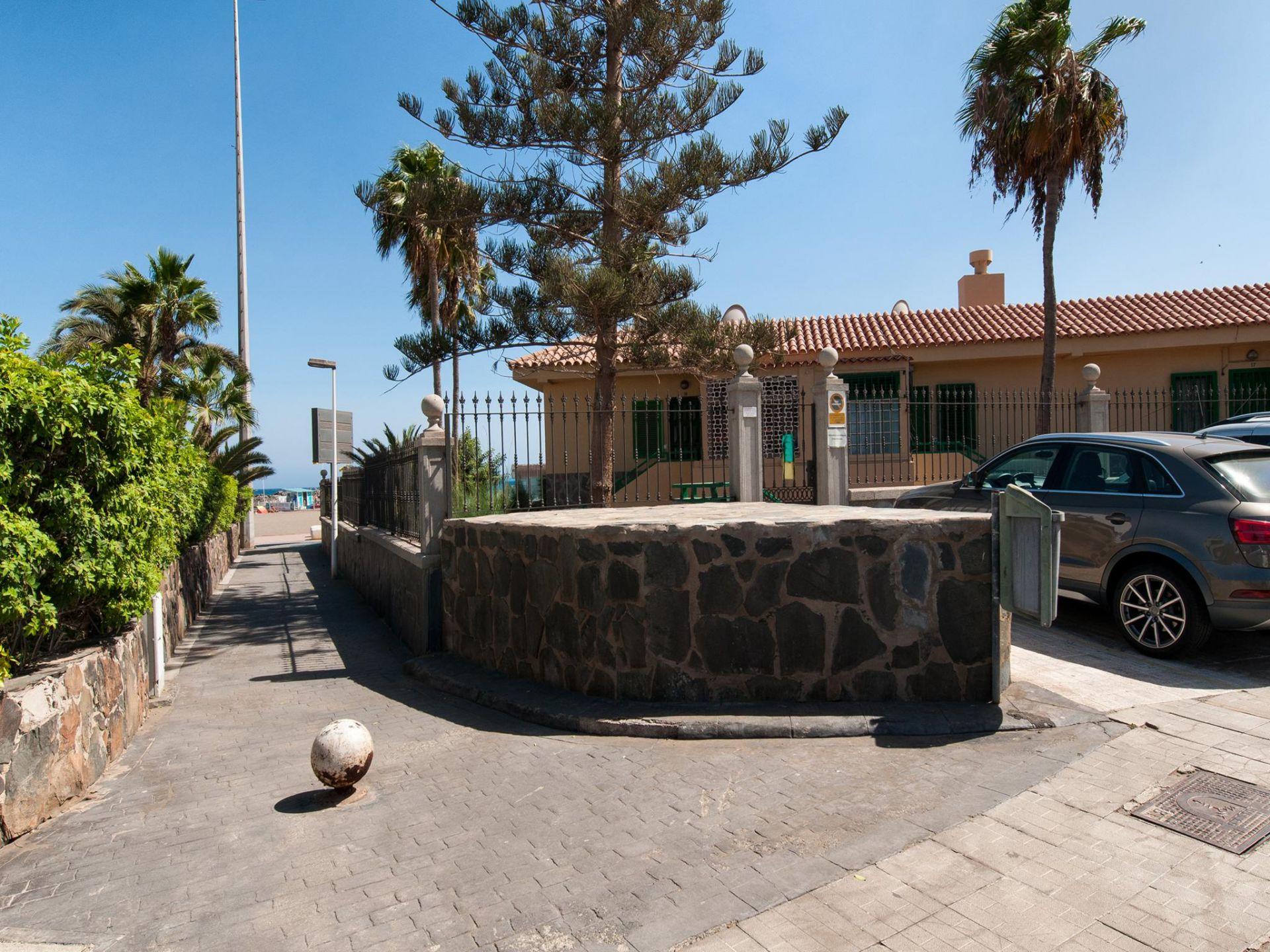 Holiday apartment Beach Front Apartment Las Burras Aquarius 9 (2003049), Maspalomas, Gran Canaria, Canary Islands, Spain, picture 18