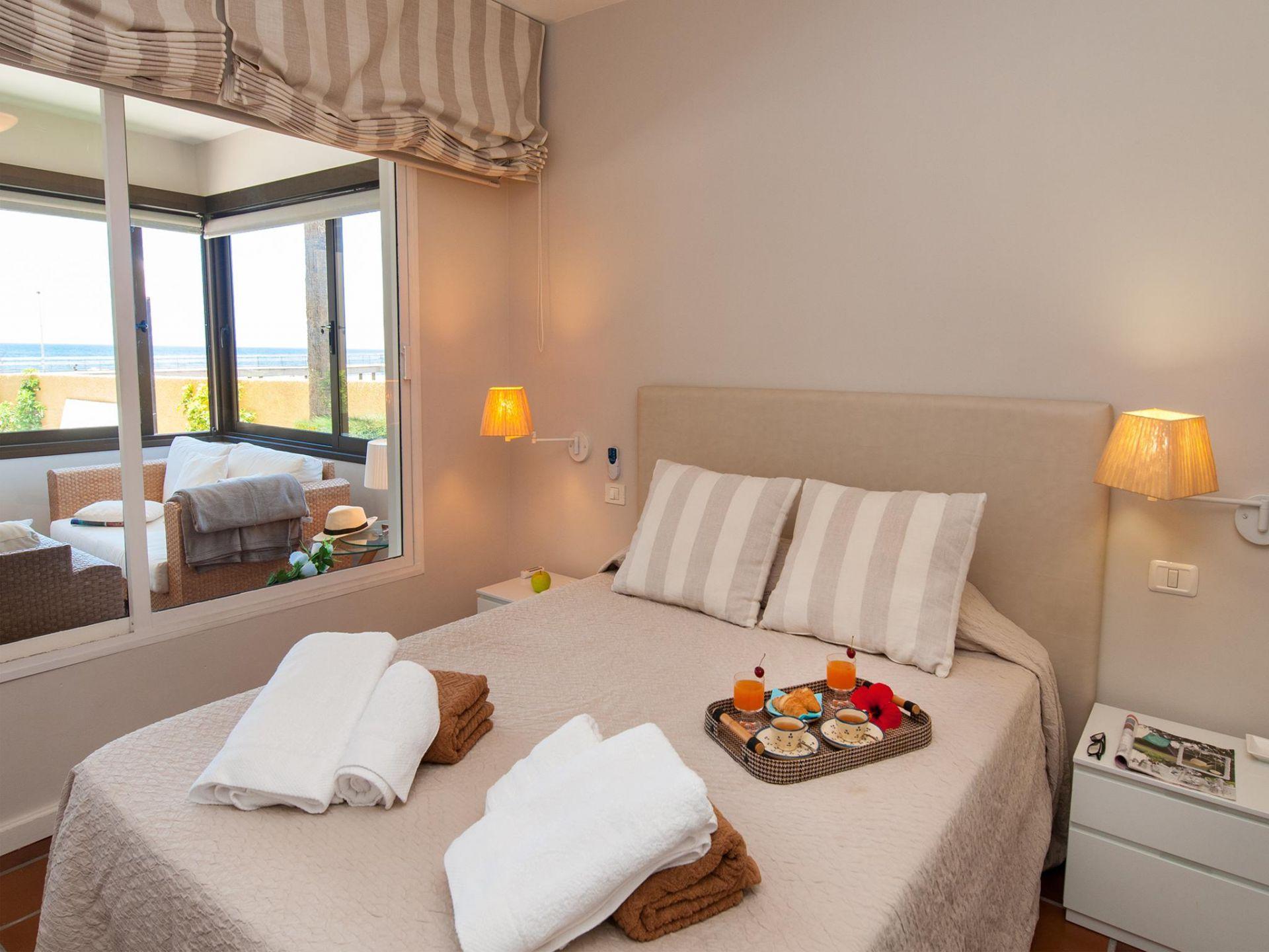 Holiday apartment Beach front apartment in Playa de Las Burras CN (1559316), Maspalomas, Gran Canaria, Canary Islands, Spain, picture 11