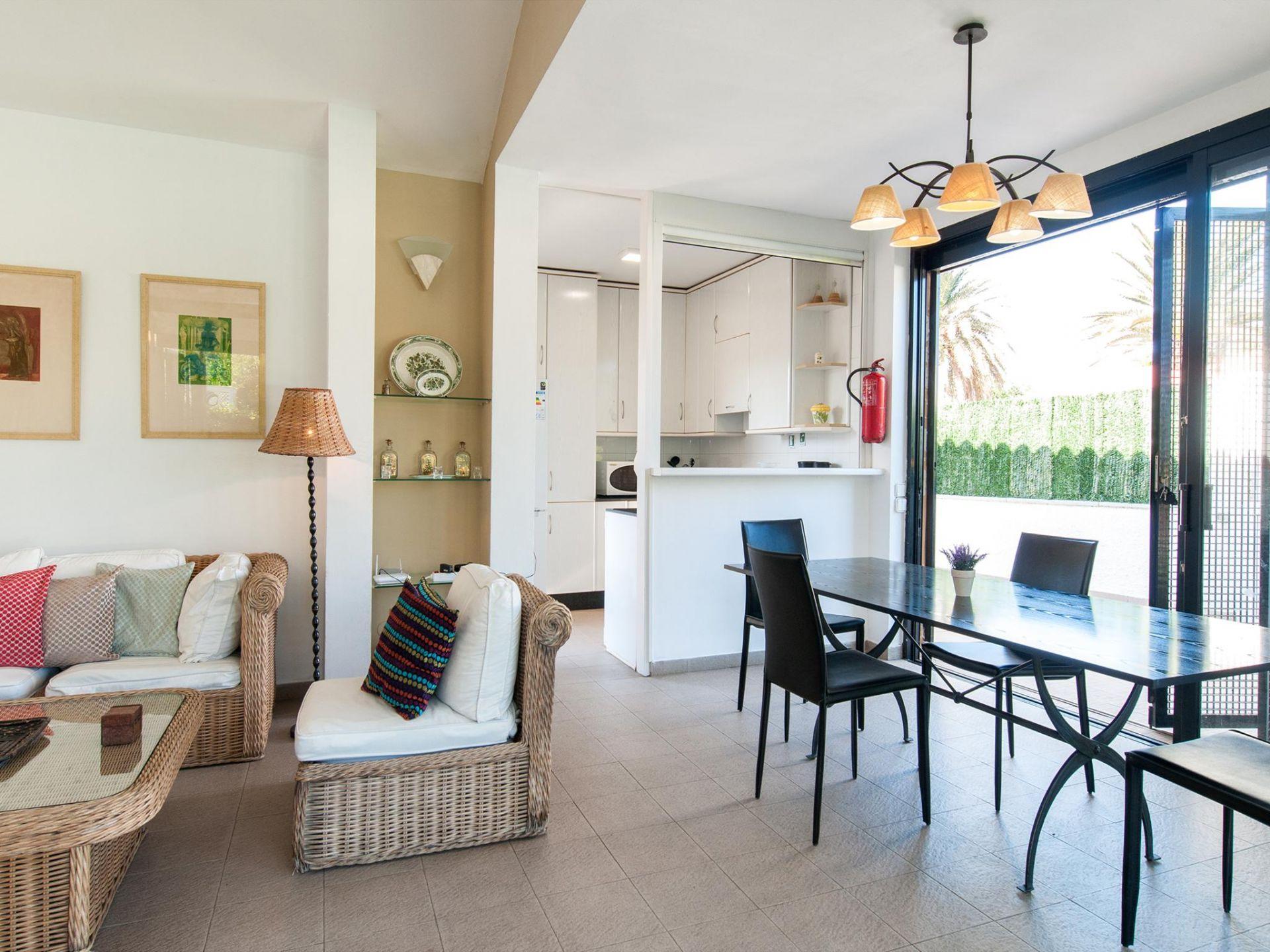 Holiday apartment Villa Maspalomas Golf  VIMA-4 (1119511), Maspalomas, Gran Canaria, Canary Islands, Spain, picture 10