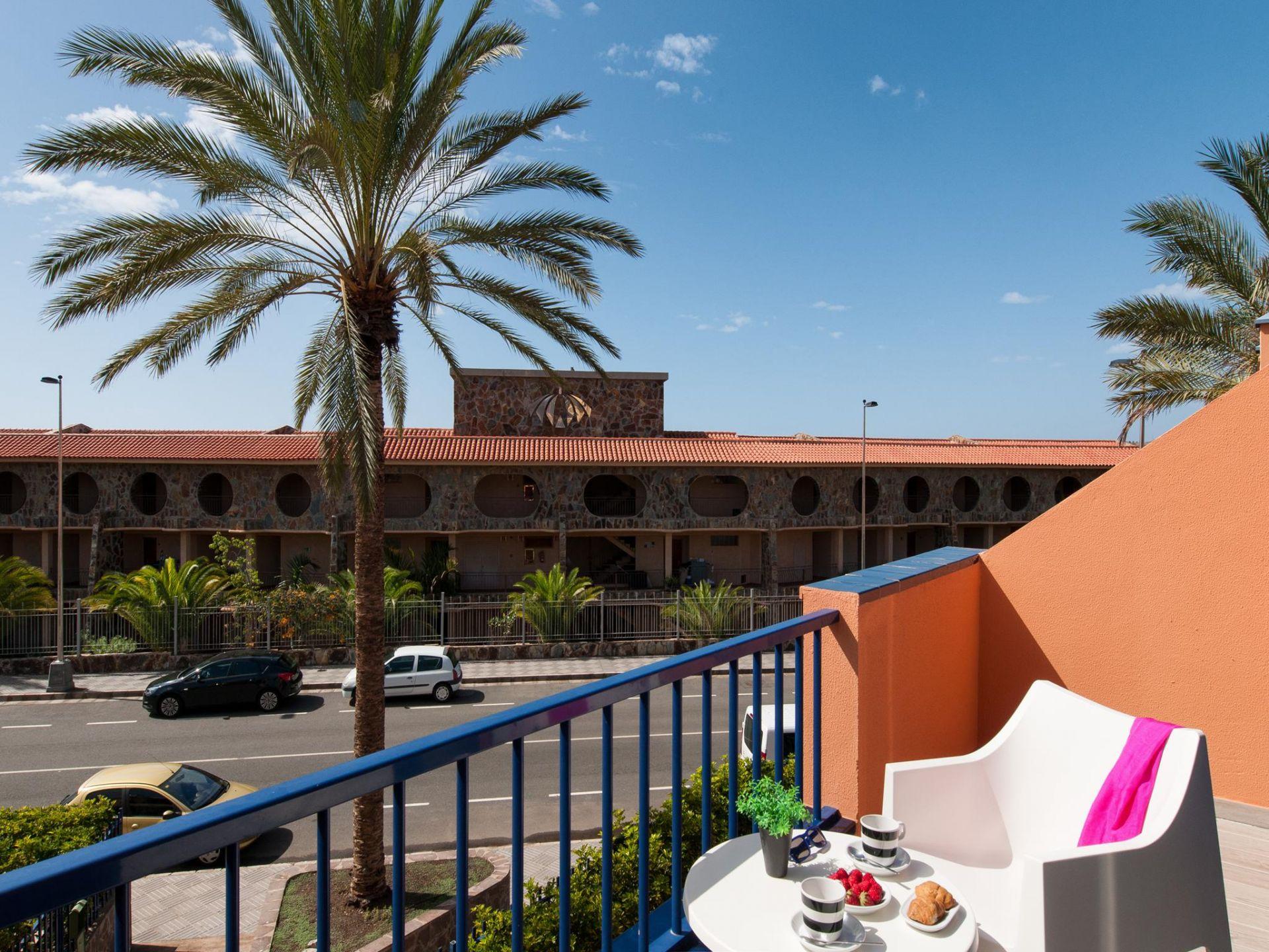 Holiday apartment Beach Apartment Meloneras HH28 (2015202), Maspalomas, Gran Canaria, Canary Islands, Spain, picture 12