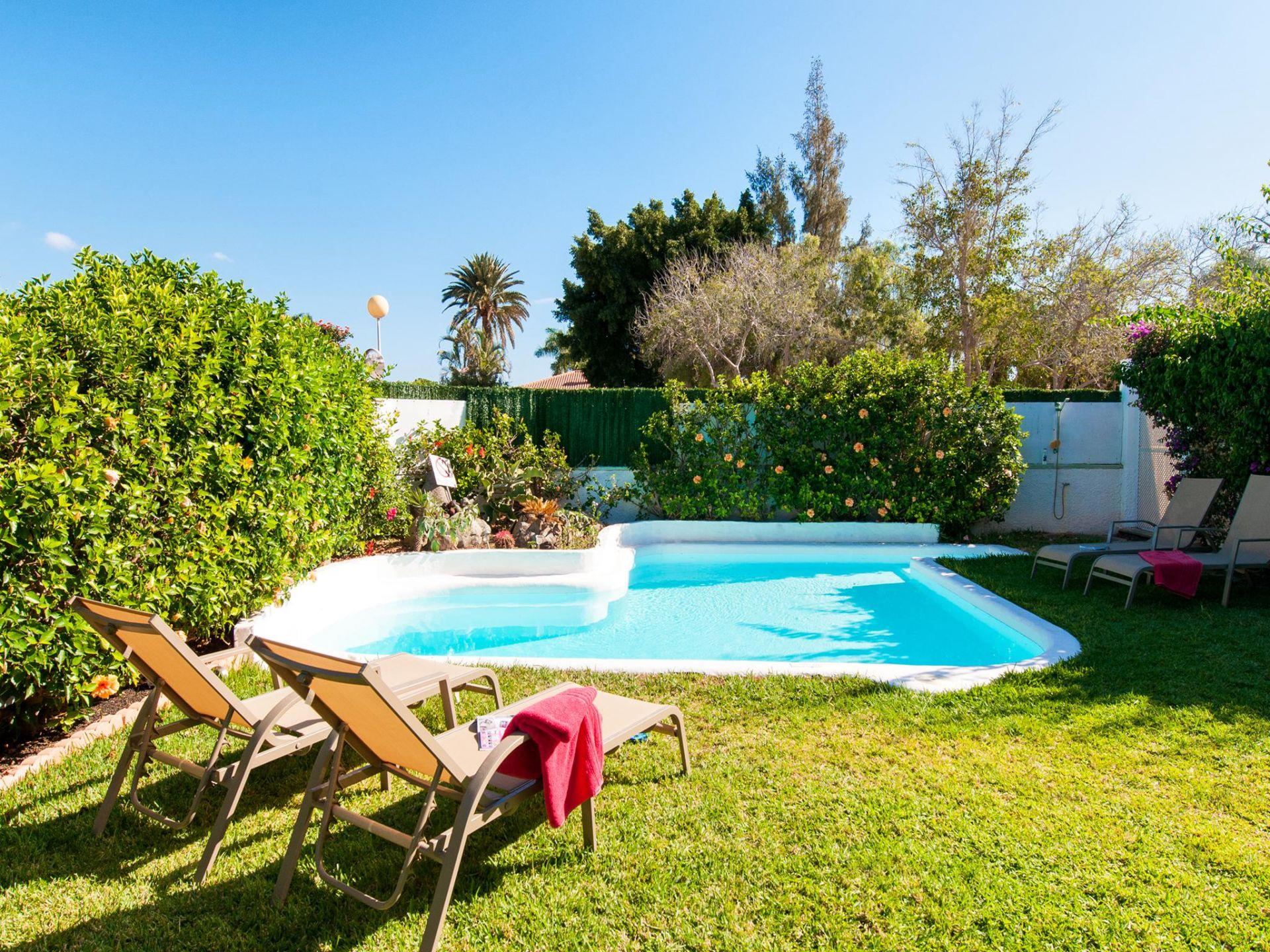Holiday apartment Villa Maspalomas Golf  VIMA-4 (1119511), Maspalomas, Gran Canaria, Canary Islands, Spain, picture 3