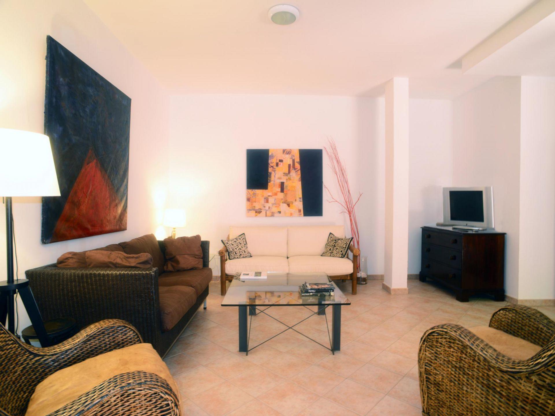 Holiday apartment Villa San Agustin 10 - Holiday Rental (854295), Maspalomas, Gran Canaria, Canary Islands, Spain, picture 29