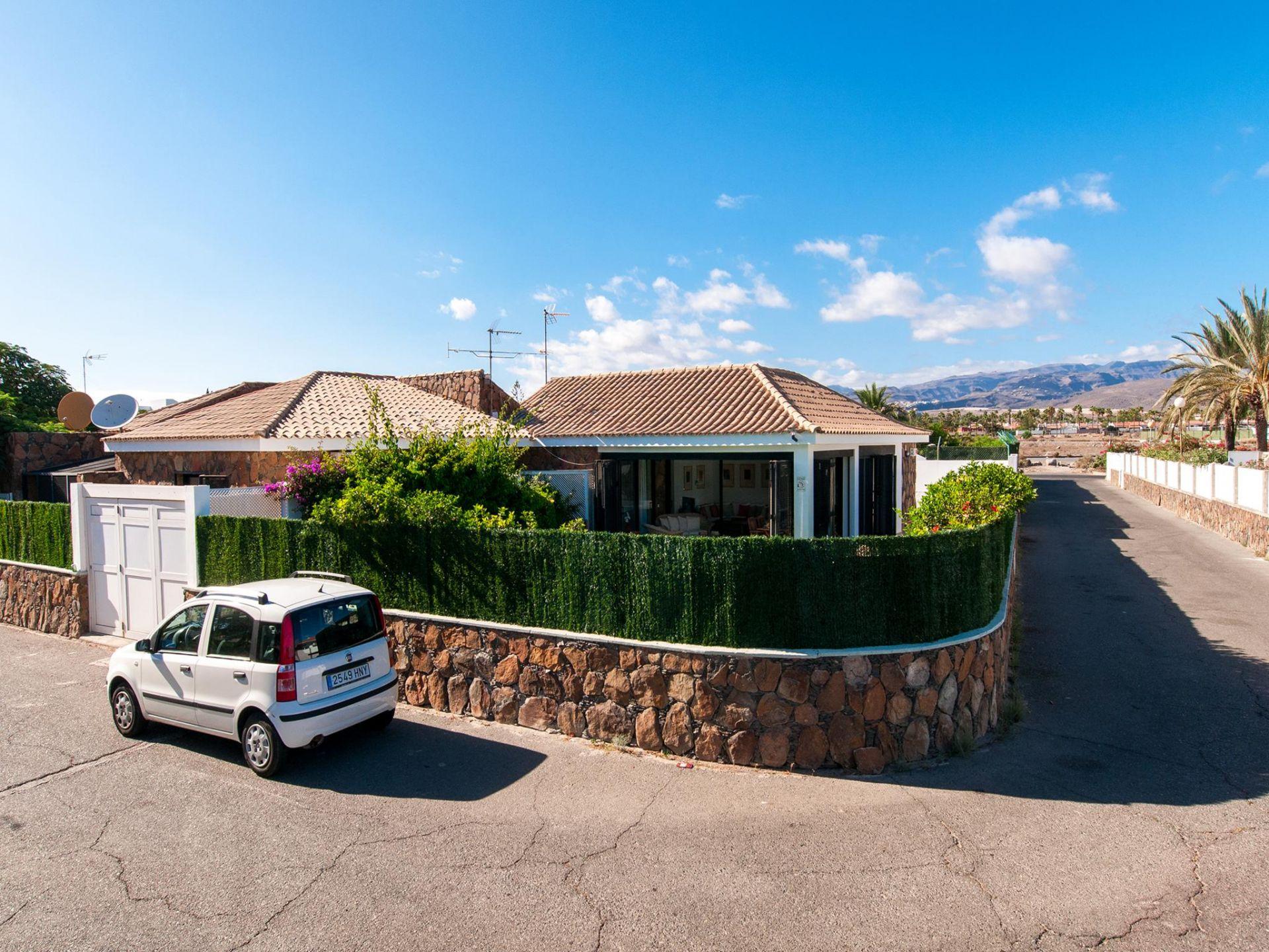 Holiday apartment Villa Maspalomas Golf  VIMA-4 (1119511), Maspalomas, Gran Canaria, Canary Islands, Spain, picture 17