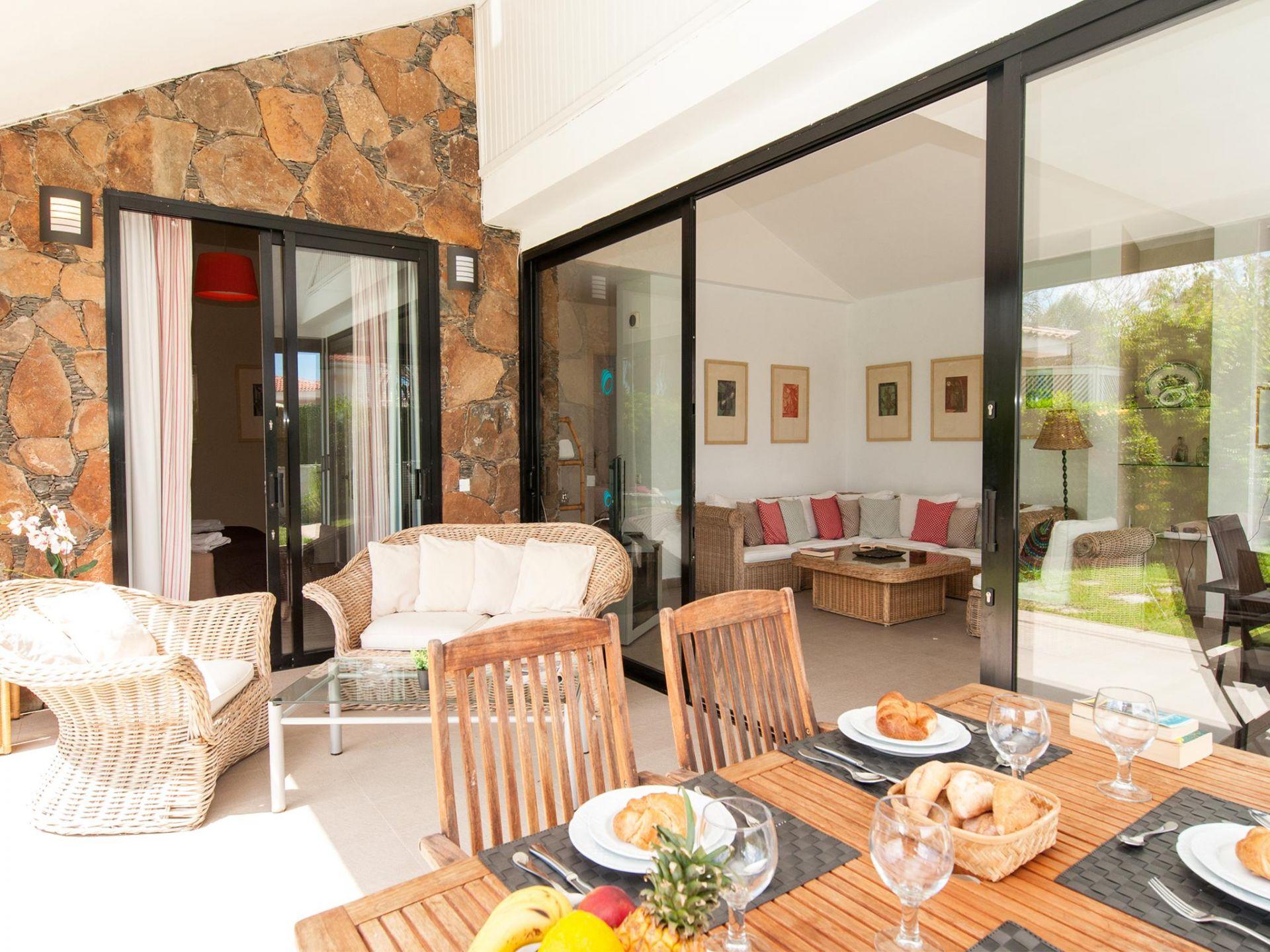 Holiday apartment Villa Maspalomas Golf  VIMA-4 (1119511), Maspalomas, Gran Canaria, Canary Islands, Spain, picture 6
