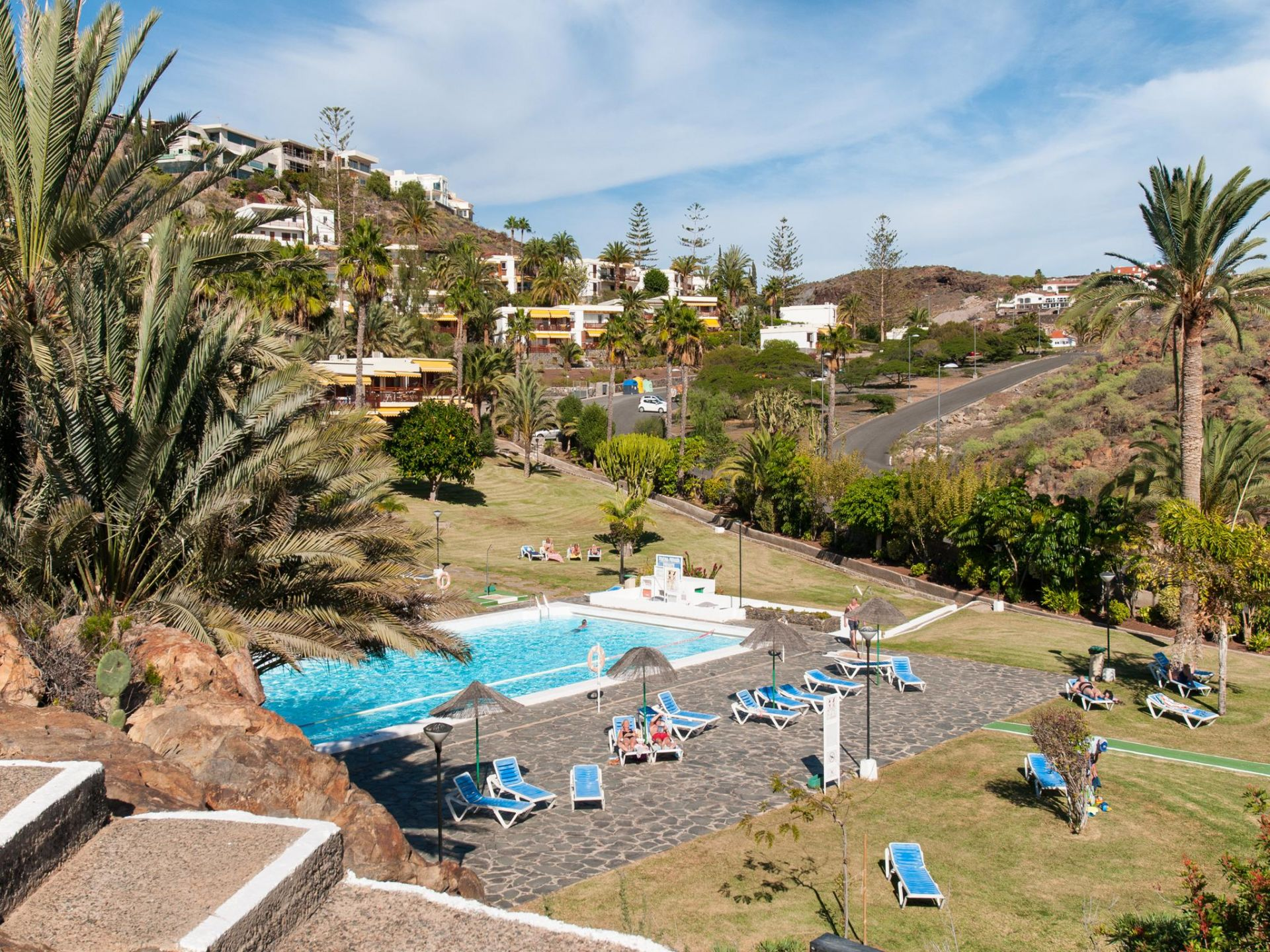 Holiday house Bungalow for 6 in San Agustin Rocas Rojas (2036934), Maspalomas, Gran Canaria, Canary Islands, Spain, picture 22