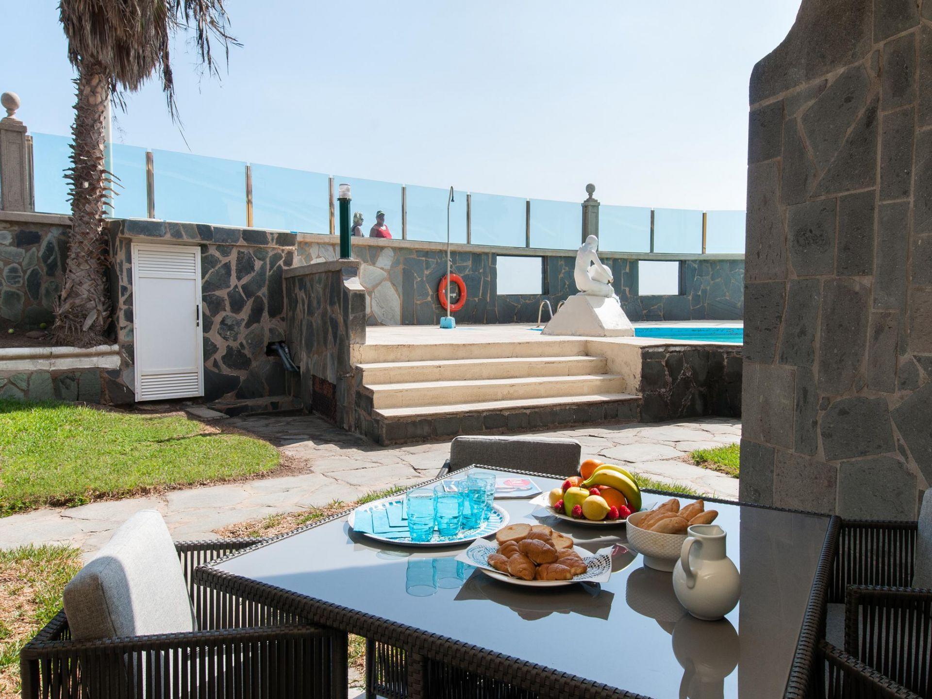 Holiday apartment Beach Front Apartment Las Burras Aquarius 9 (2003049), Maspalomas, Gran Canaria, Canary Islands, Spain, picture 6