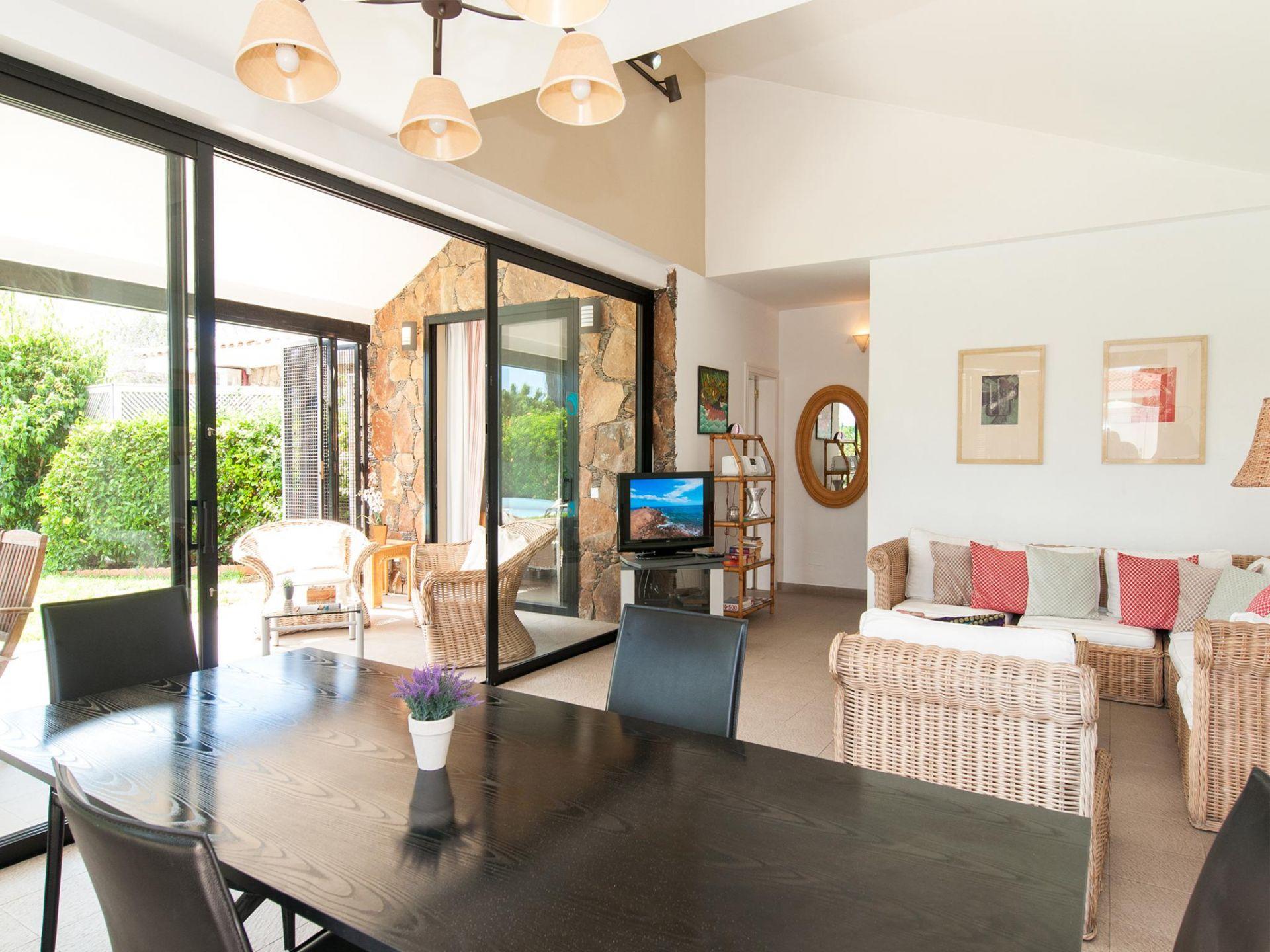 Holiday apartment Villa Maspalomas Golf  VIMA-4 (1119511), Maspalomas, Gran Canaria, Canary Islands, Spain, picture 9