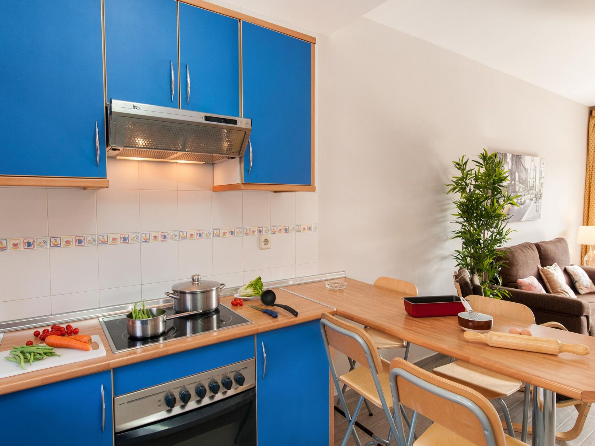 Holiday apartment Beach Apartment Meloneras HH28 (2015202), Maspalomas, Gran Canaria, Canary Islands, Spain, picture 9