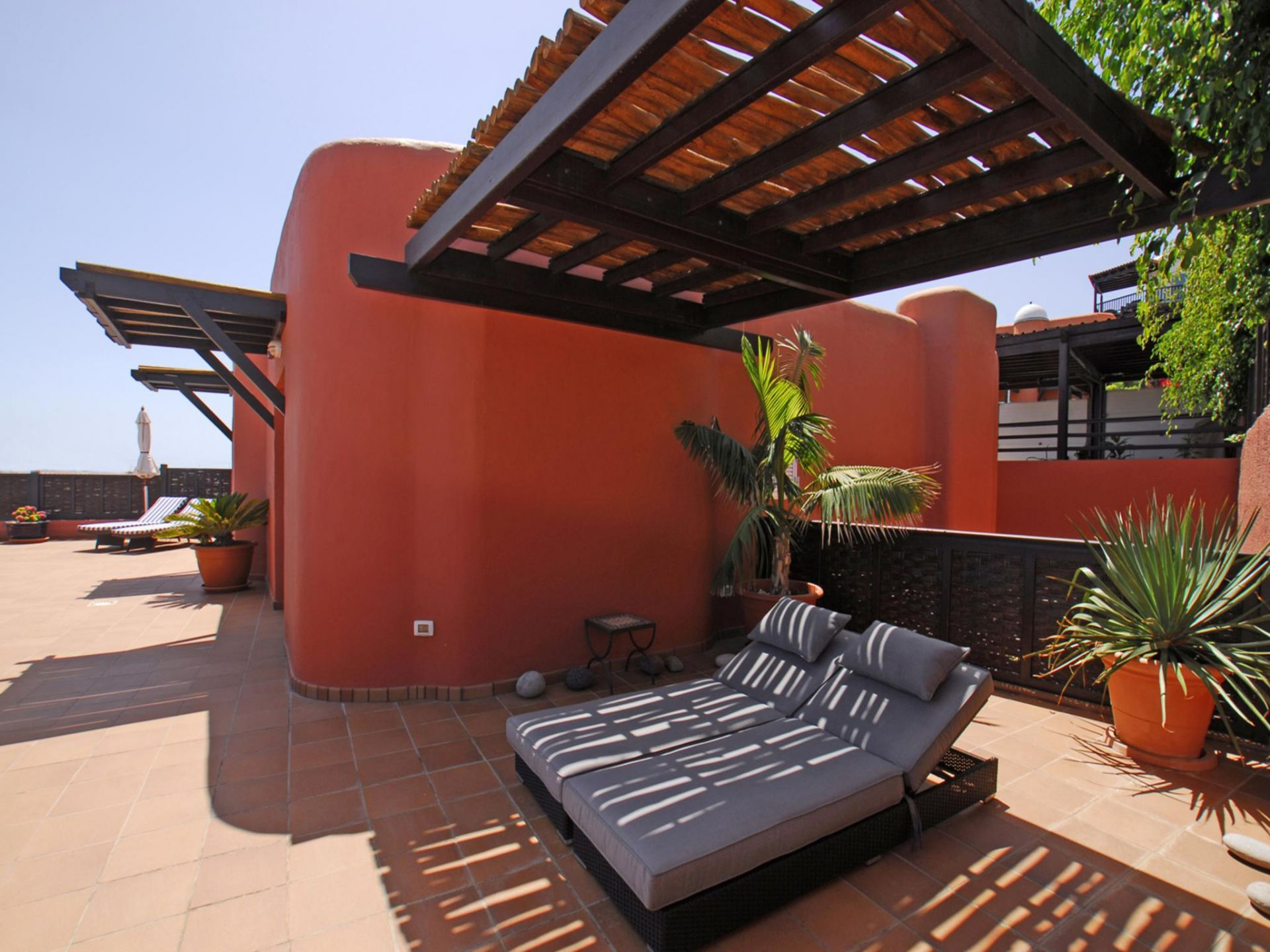 Holiday apartment Villa San Agustin 10 - Holiday Rental (854295), Maspalomas, Gran Canaria, Canary Islands, Spain, picture 8
