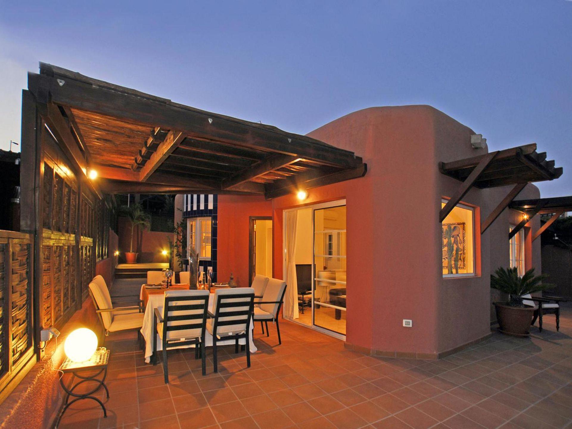 Holiday apartment Villa San Agustin 10 - Holiday Rental (854295), Maspalomas, Gran Canaria, Canary Islands, Spain, picture 35