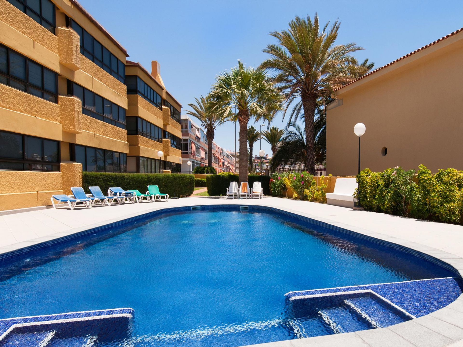 Holiday apartment Beach front apartment in Playa de Las Burras CN (1559316), Maspalomas, Gran Canaria, Canary Islands, Spain, picture 17