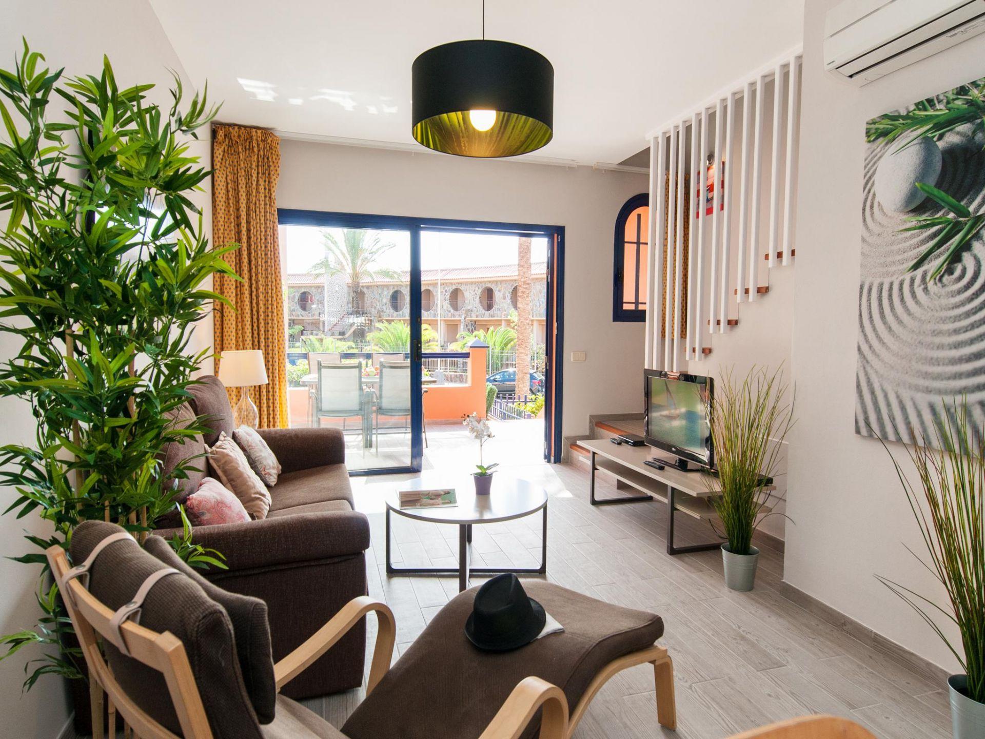 Holiday apartment Beach Apartment Meloneras HH28 (2015202), Maspalomas, Gran Canaria, Canary Islands, Spain, picture 5