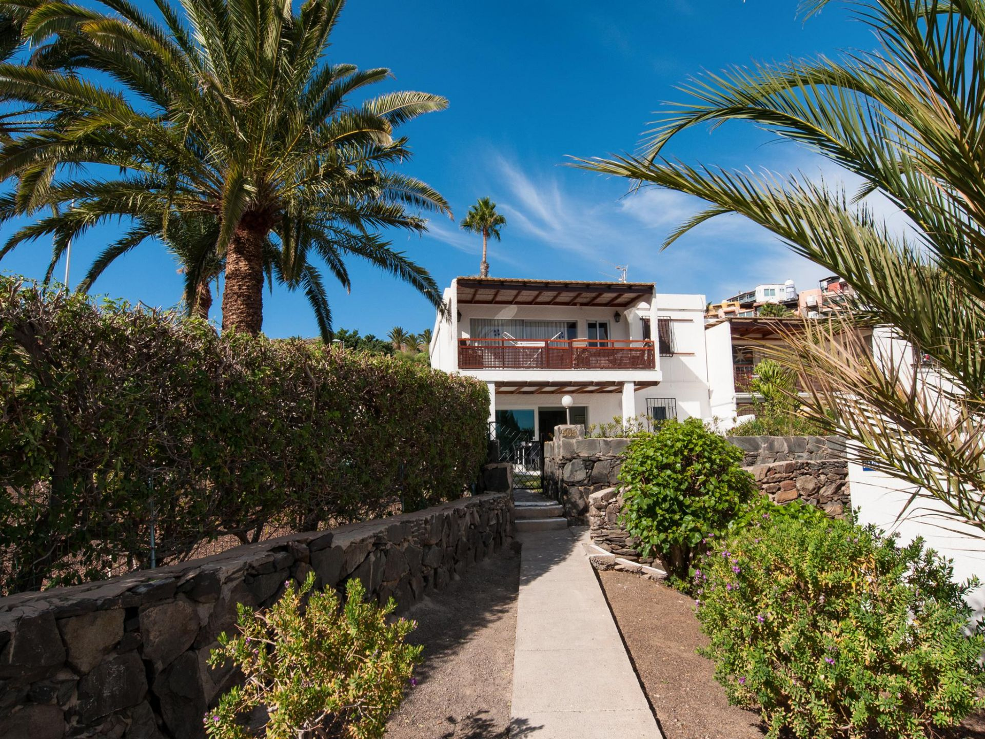 Holiday house Bungalow for 6 in San Agustin Rocas Rojas (2036934), Maspalomas, Gran Canaria, Canary Islands, Spain, picture 18