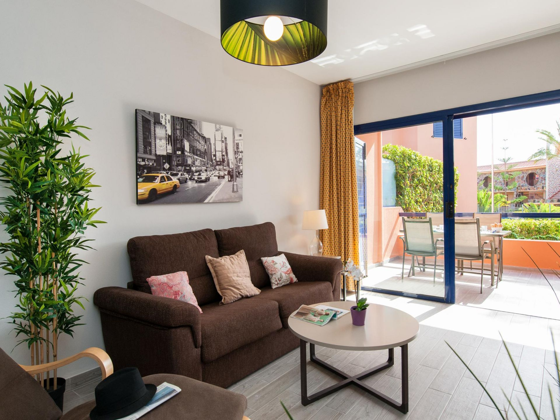 Holiday apartment Beach Apartment Meloneras HH28 (2015202), Maspalomas, Gran Canaria, Canary Islands, Spain, picture 7