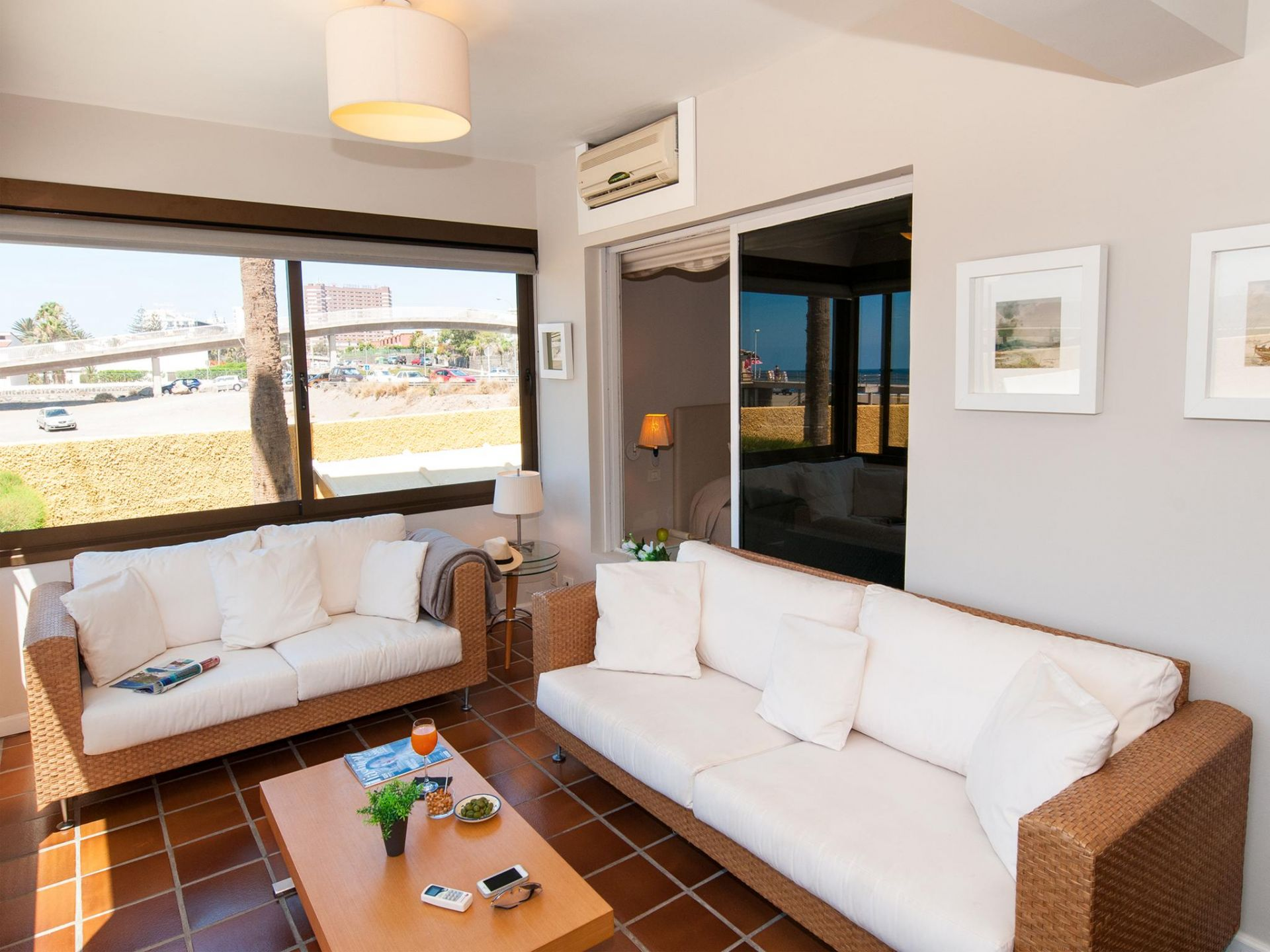Holiday apartment Beach front apartment in Playa de Las Burras CN (1559316), Maspalomas, Gran Canaria, Canary Islands, Spain, picture 5