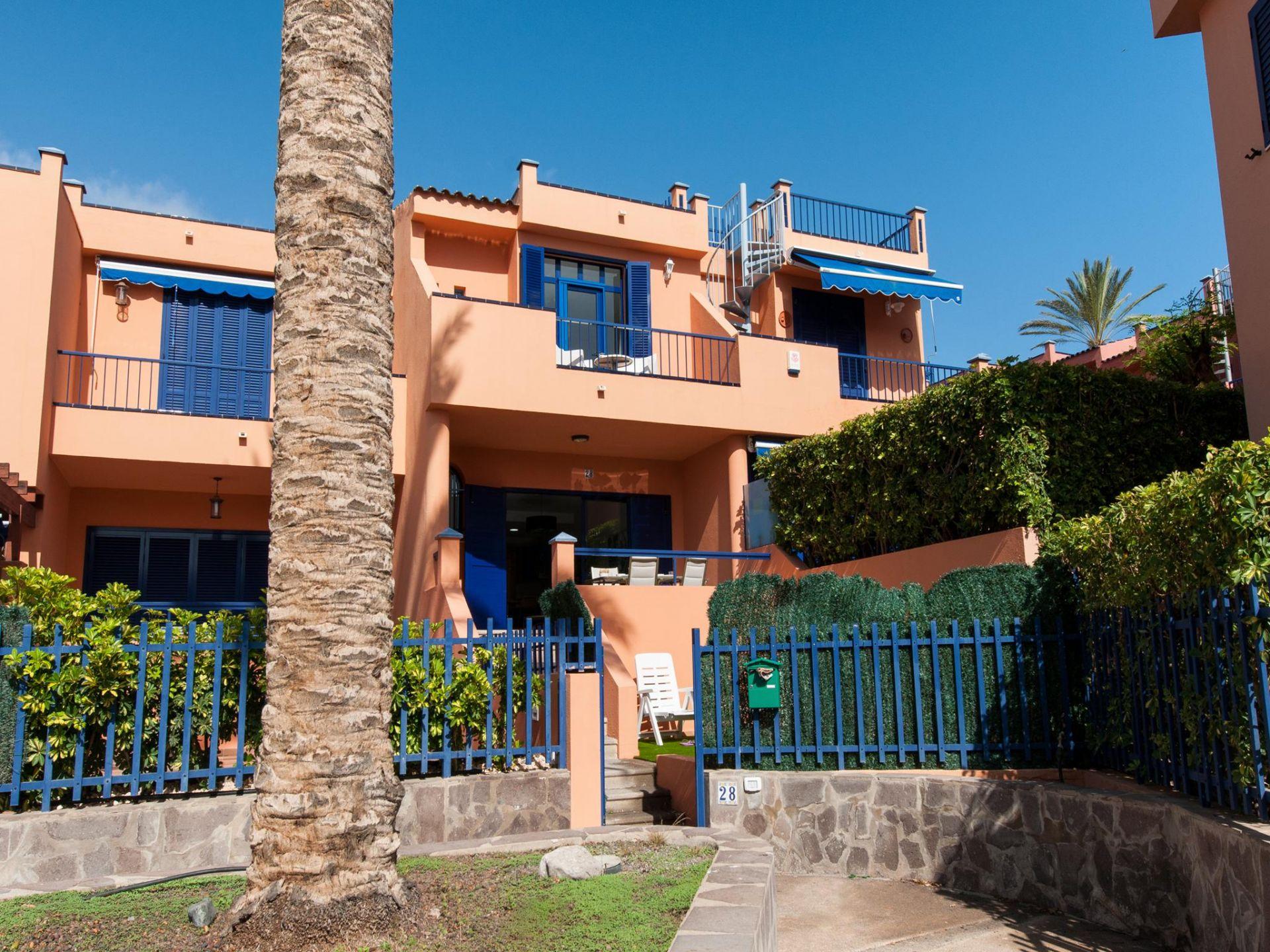 Holiday apartment Beach Apartment Meloneras HH28 (2015202), Maspalomas, Gran Canaria, Canary Islands, Spain, picture 20