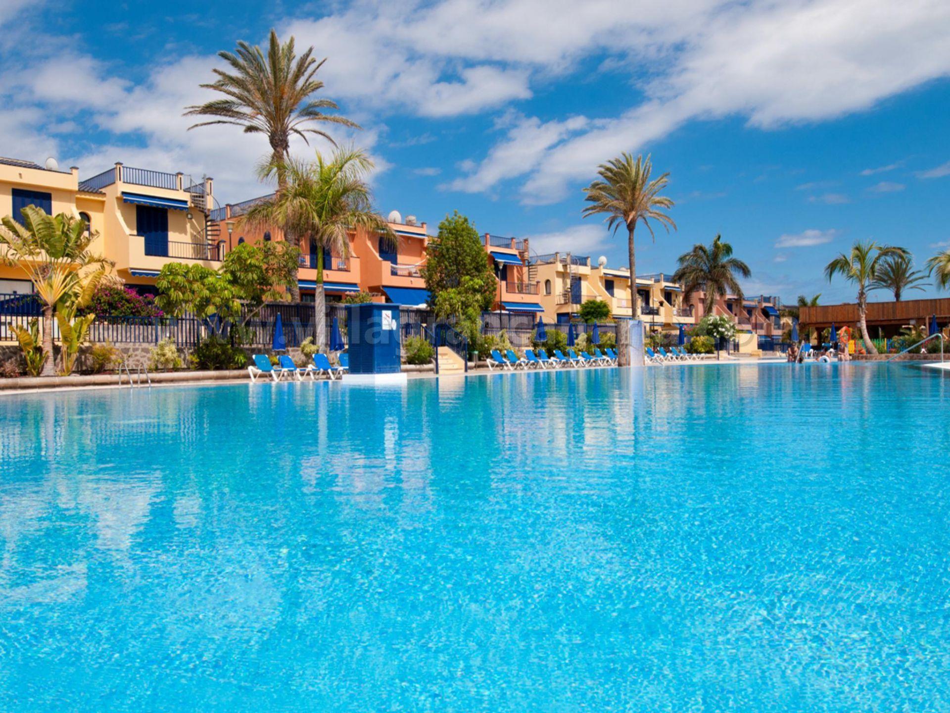 Holiday apartment Holiday Home Meloneras B62 (1956090), Maspalomas, Gran Canaria, Canary Islands, Spain, picture 2