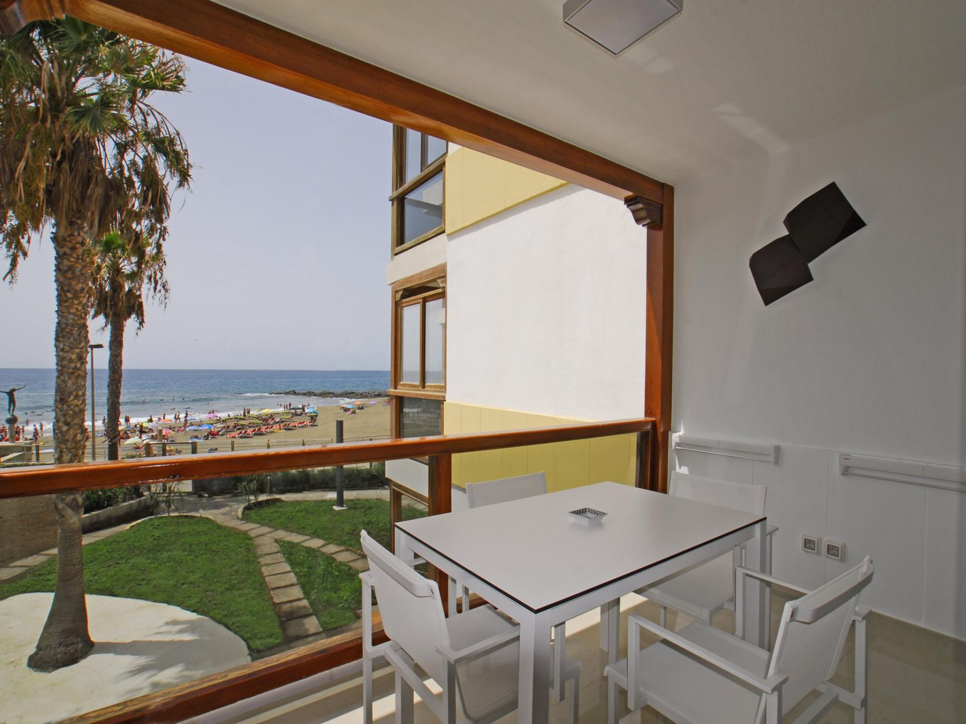 Holiday apartment Papagayo San Agustin Beach front Luxury Apartment (851853), Maspalomas, Gran Canaria, Canary Islands, Spain, picture 2