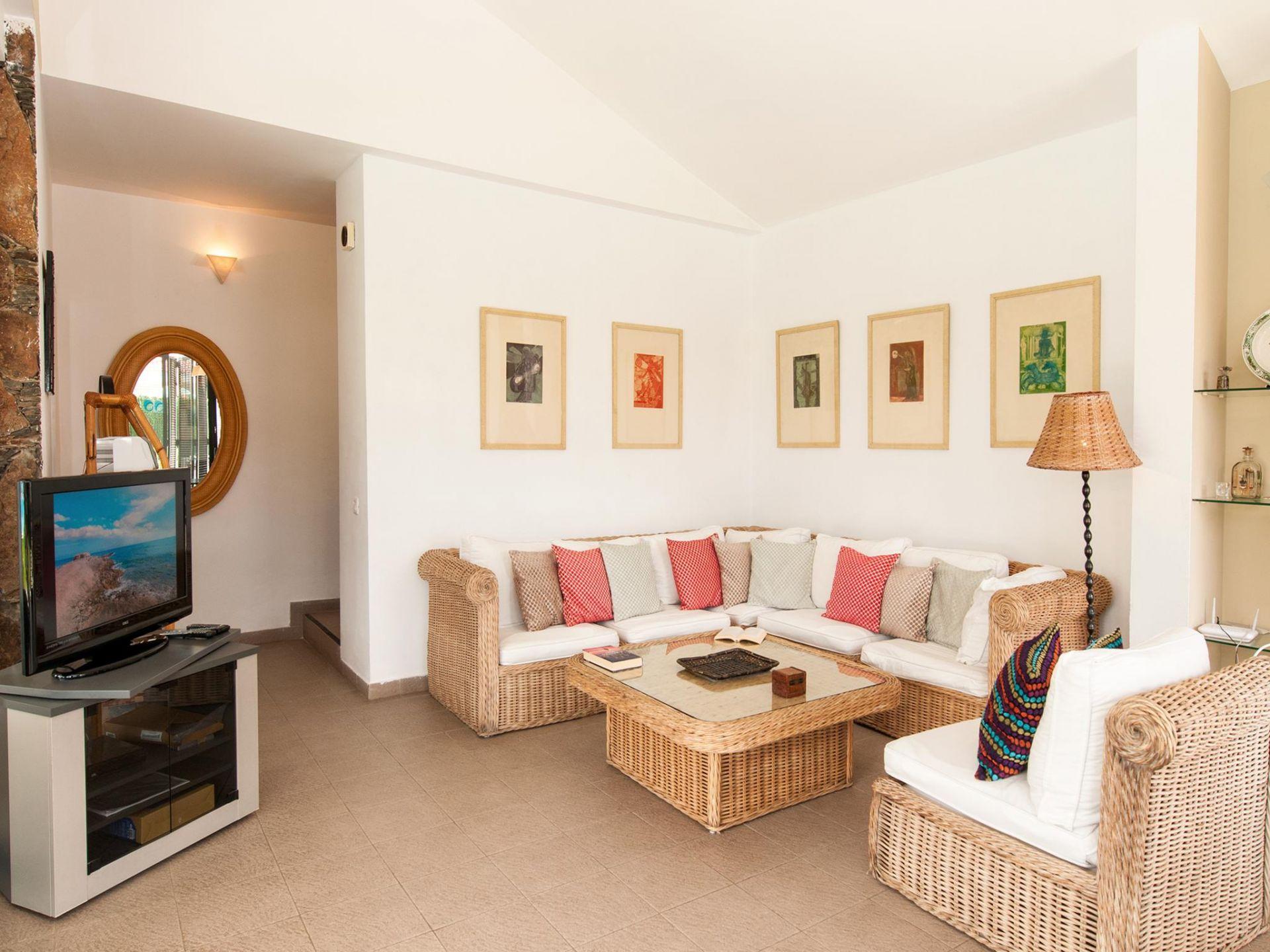 Holiday apartment Villa Maspalomas Golf  VIMA-4 (1119511), Maspalomas, Gran Canaria, Canary Islands, Spain, picture 5