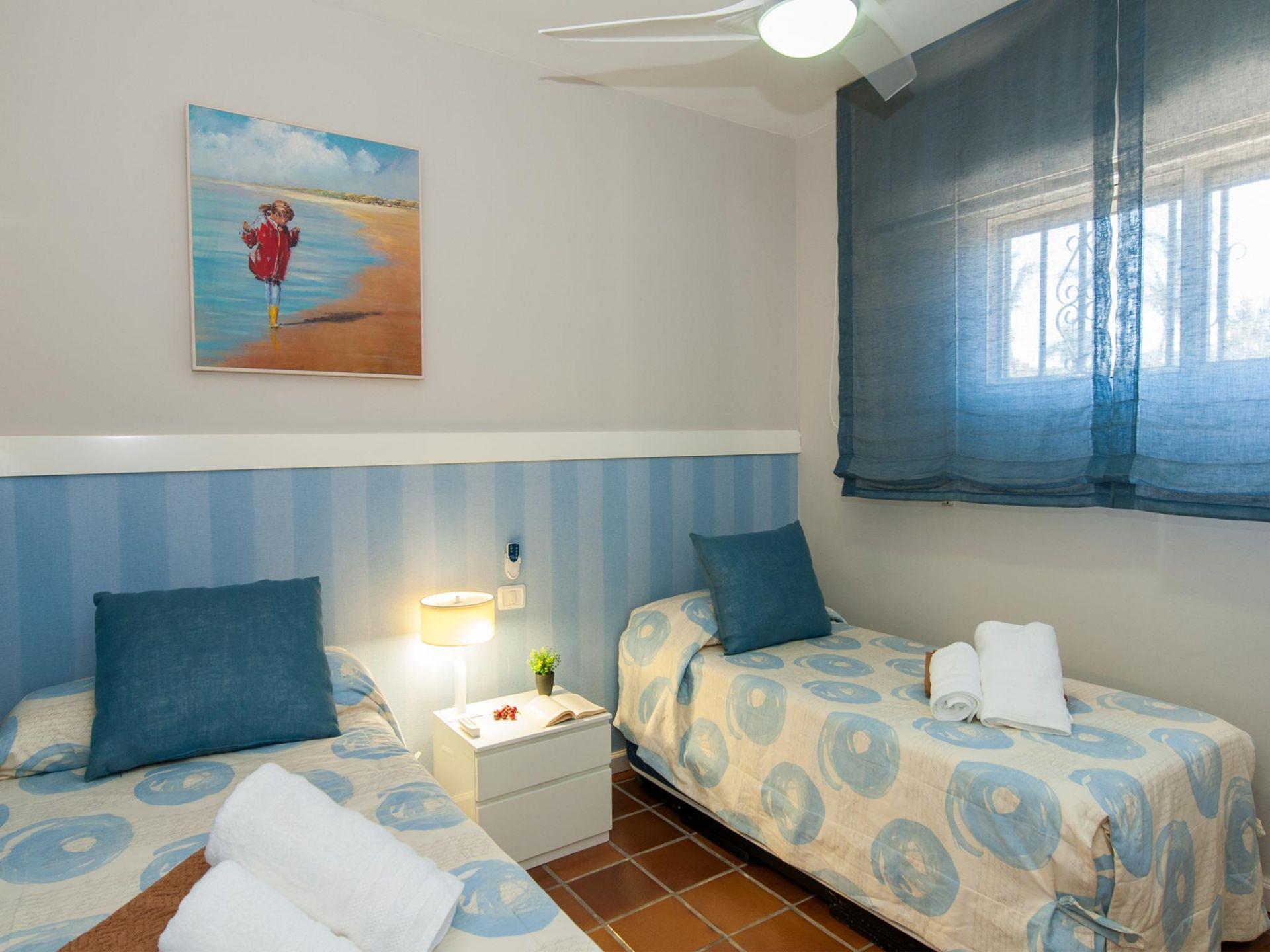 Holiday apartment Beach front apartment in Playa de Las Burras CN (1559316), Maspalomas, Gran Canaria, Canary Islands, Spain, picture 14