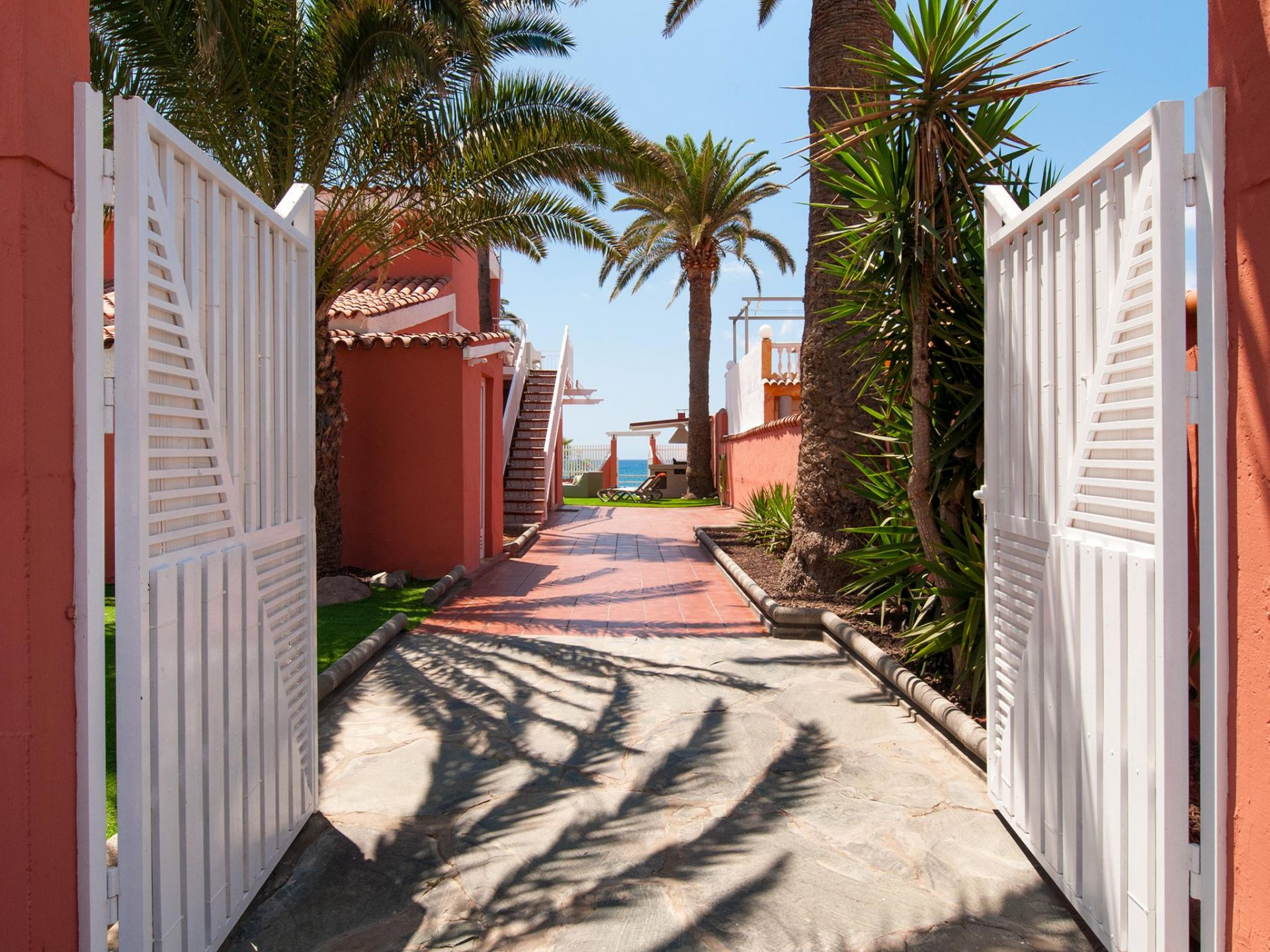 Holiday apartment Beach Front Villa - Veril Gran Canaria (984956), Maspalomas, Gran Canaria, Canary Islands, Spain, picture 29