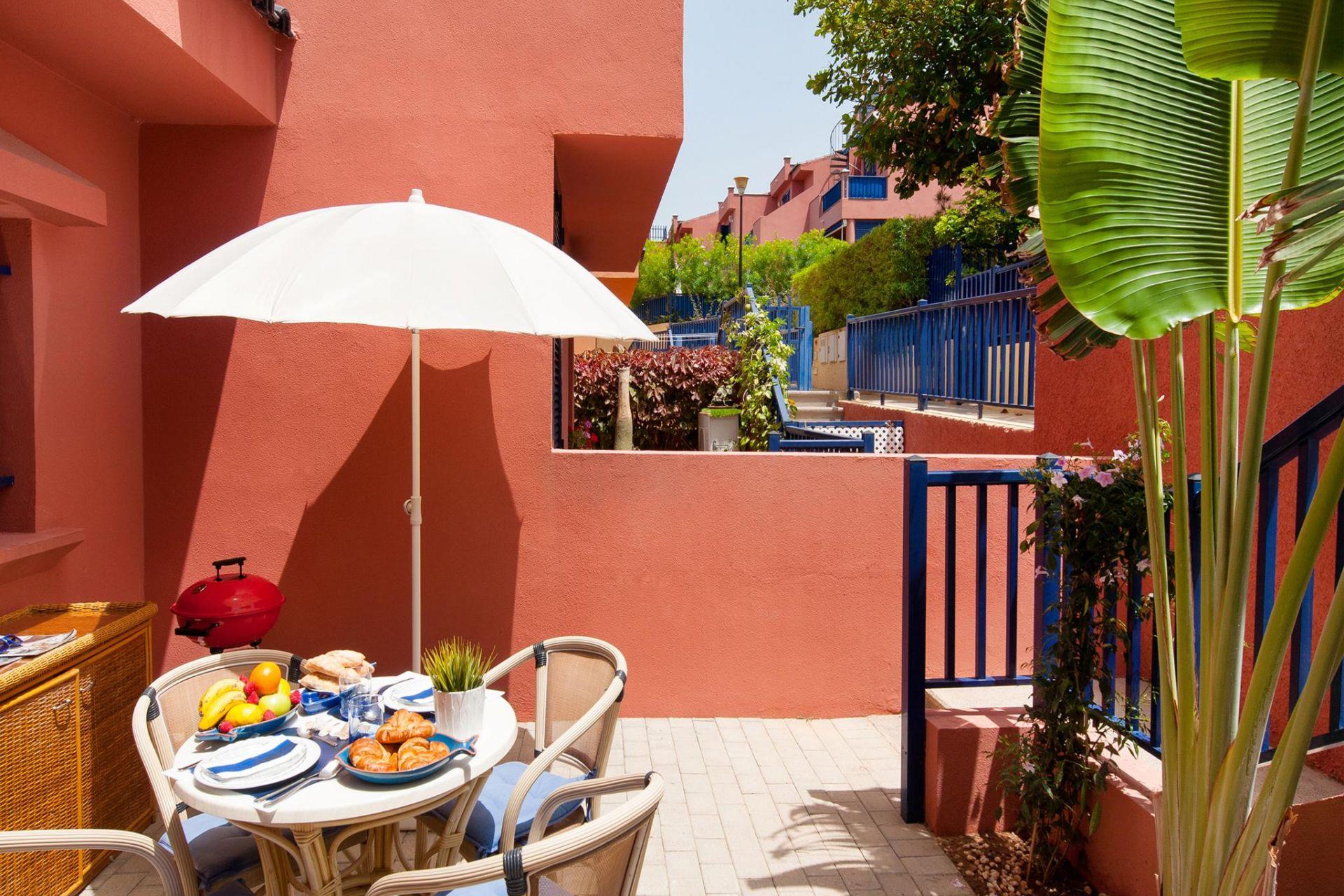 Holiday Home In Meloneras Gran Canaria Villagrancanaria Com