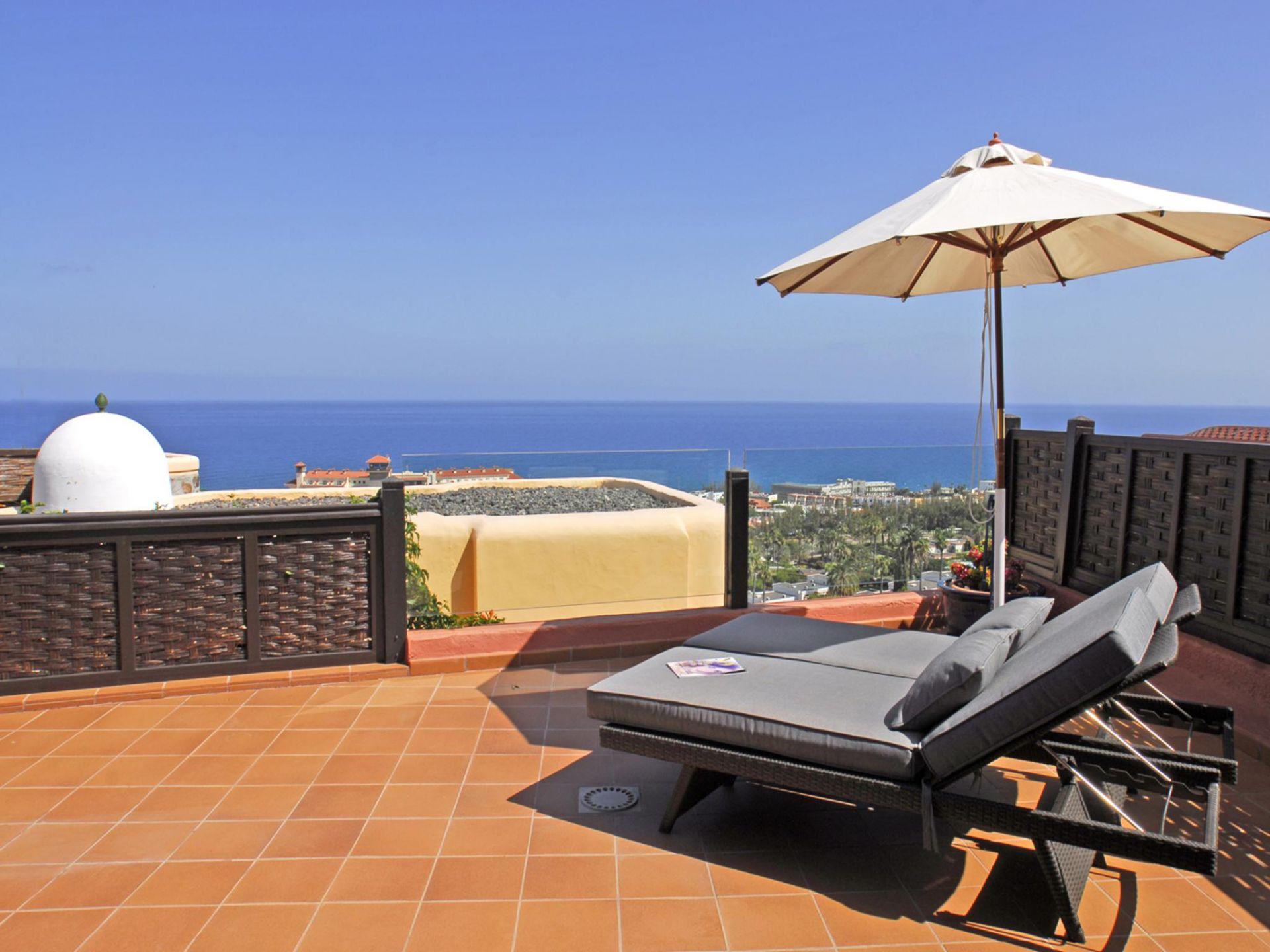 Holiday apartment Villa San Agustin 10 - Holiday Rental (854295), Maspalomas, Gran Canaria, Canary Islands, Spain, picture 4