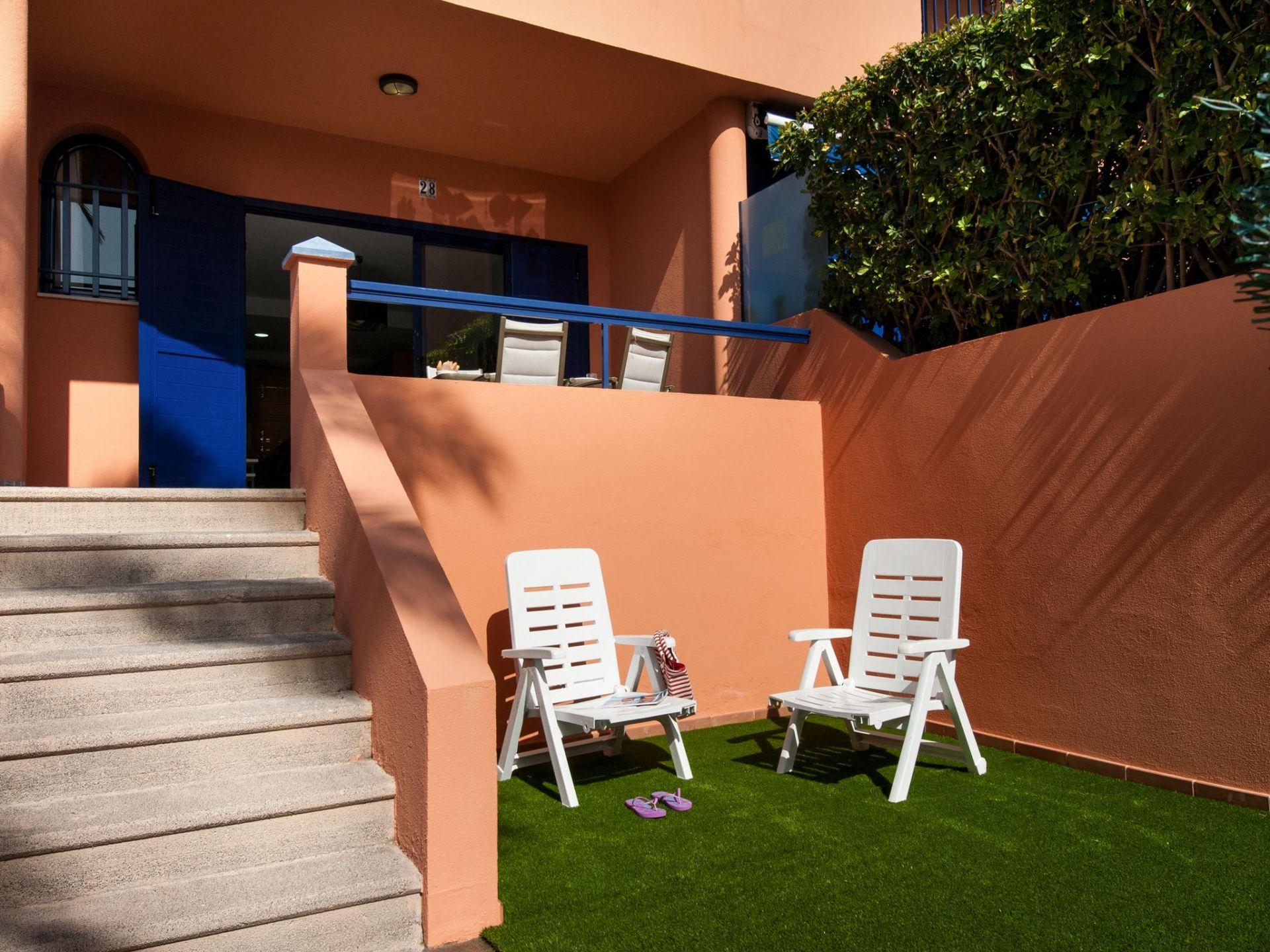 Holiday apartment Beach Apartment Meloneras HH28 (2015202), Maspalomas, Gran Canaria, Canary Islands, Spain, picture 19