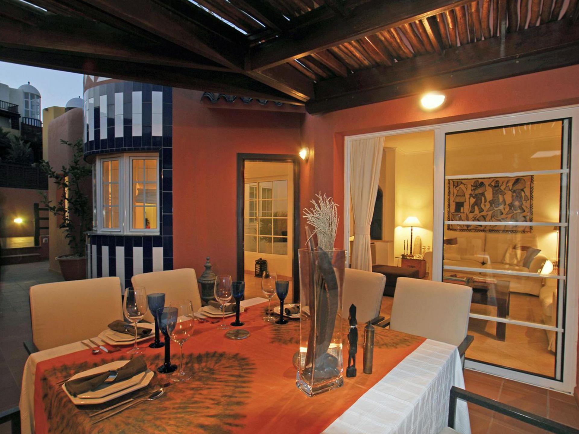 Holiday apartment Villa San Agustin 10 - Holiday Rental (854295), Maspalomas, Gran Canaria, Canary Islands, Spain, picture 34