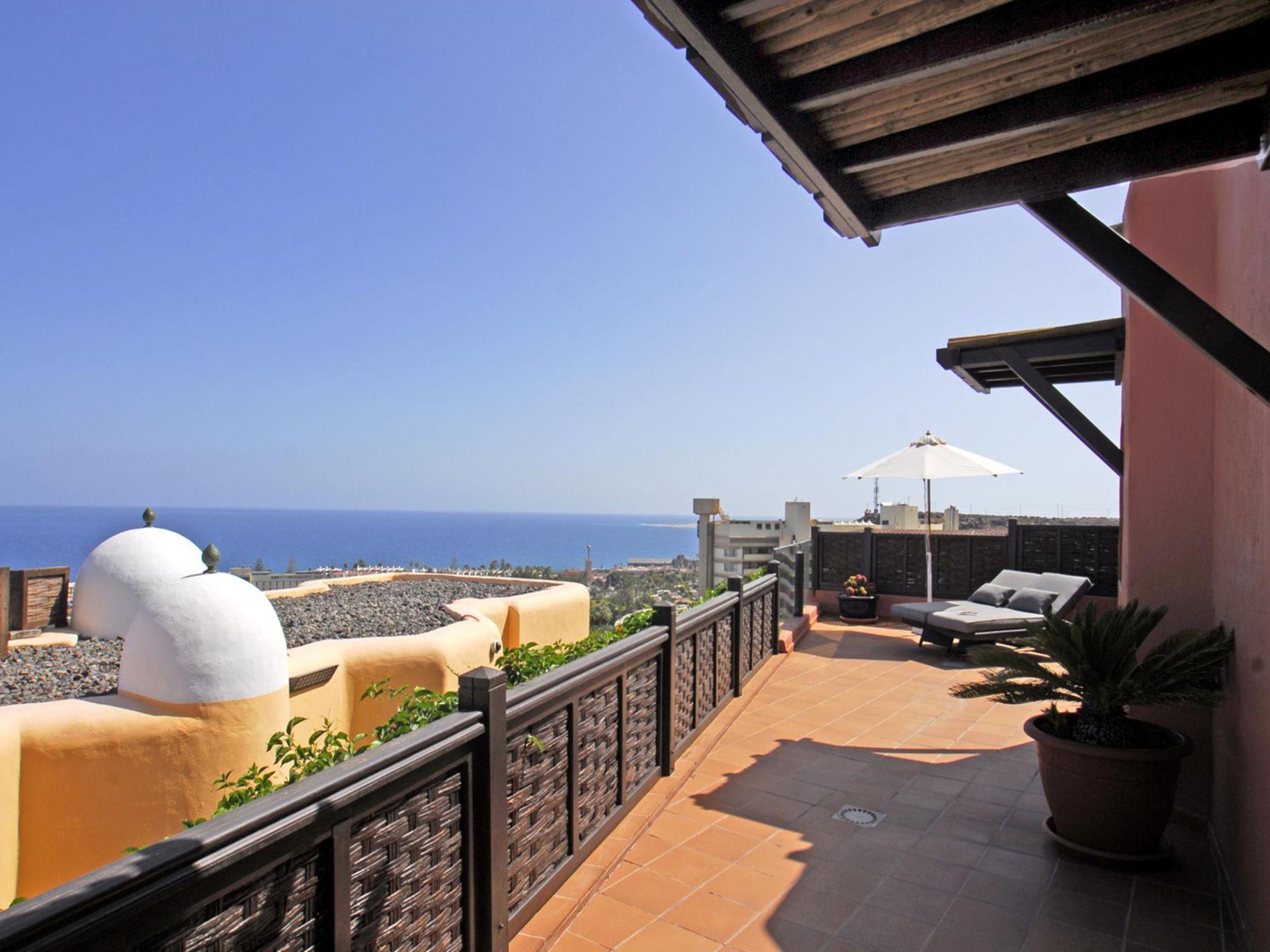 Holiday apartment Villa San Agustin 10 - Holiday Rental (854295), Maspalomas, Gran Canaria, Canary Islands, Spain, picture 6