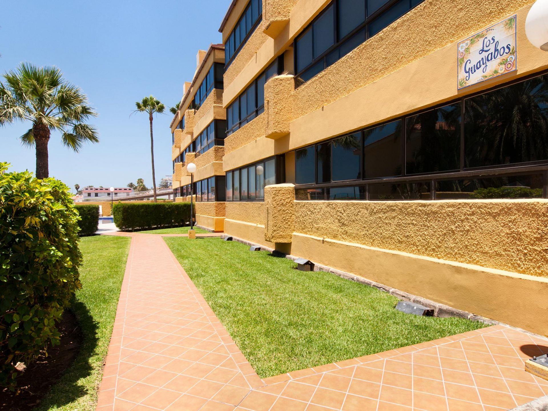 Holiday apartment Beach front apartment in Playa de Las Burras CN (1559316), Maspalomas, Gran Canaria, Canary Islands, Spain, picture 20