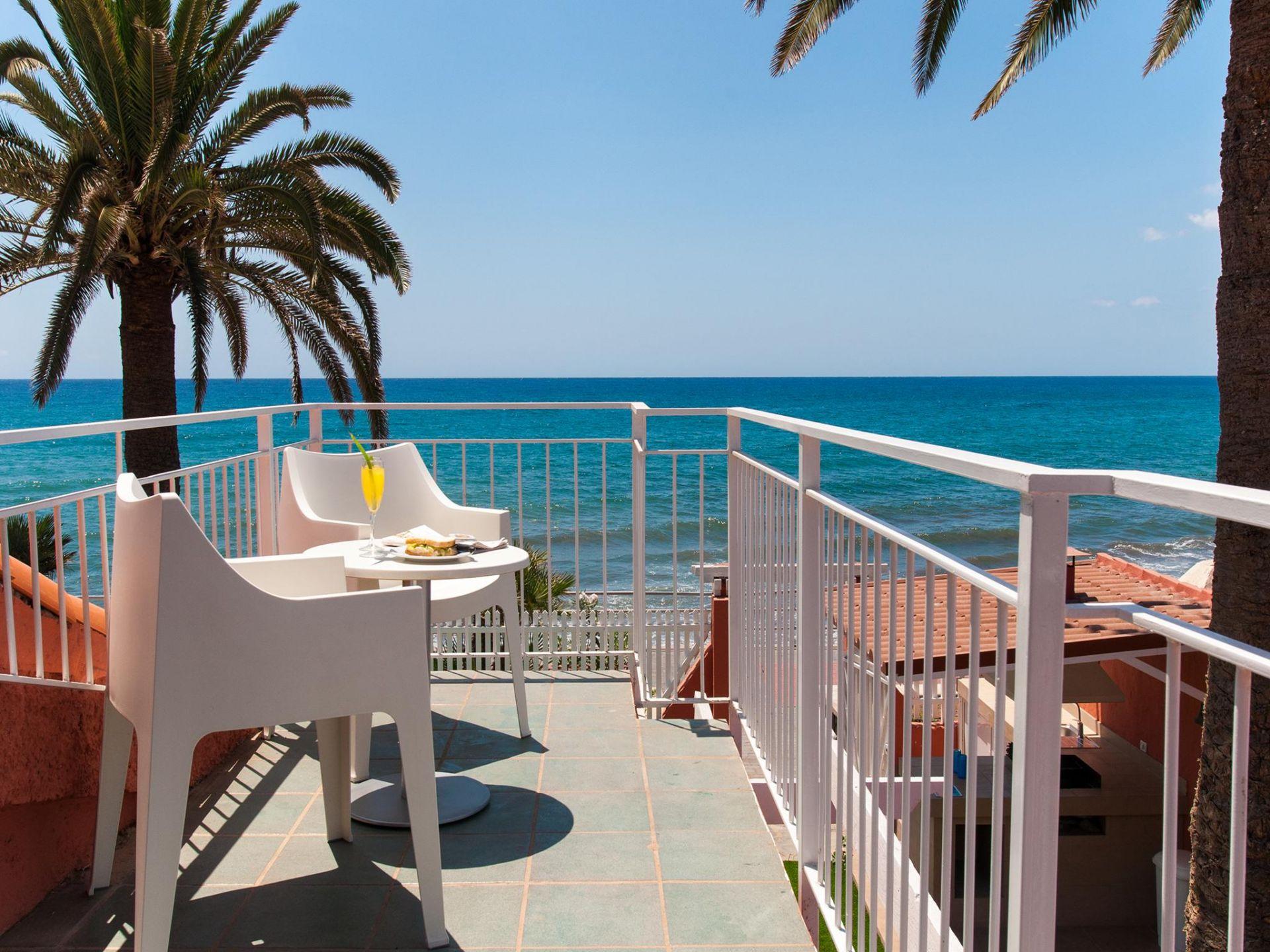 Holiday apartment Beach Front Villa - Veril Gran Canaria (984956), Maspalomas, Gran Canaria, Canary Islands, Spain, picture 22