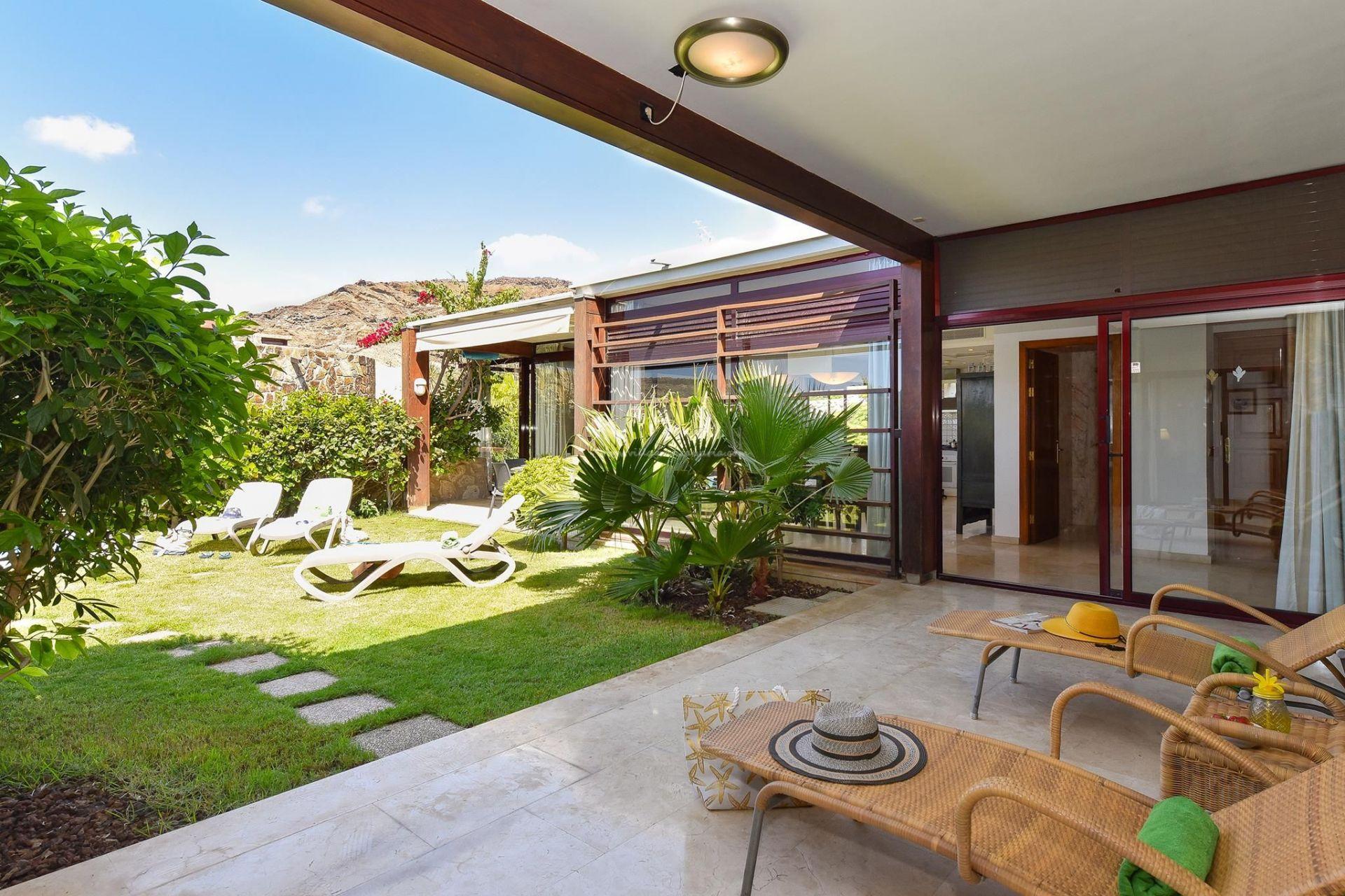Holiday Rental Villa Tauro Beach Golf 2 Villagrancanaria